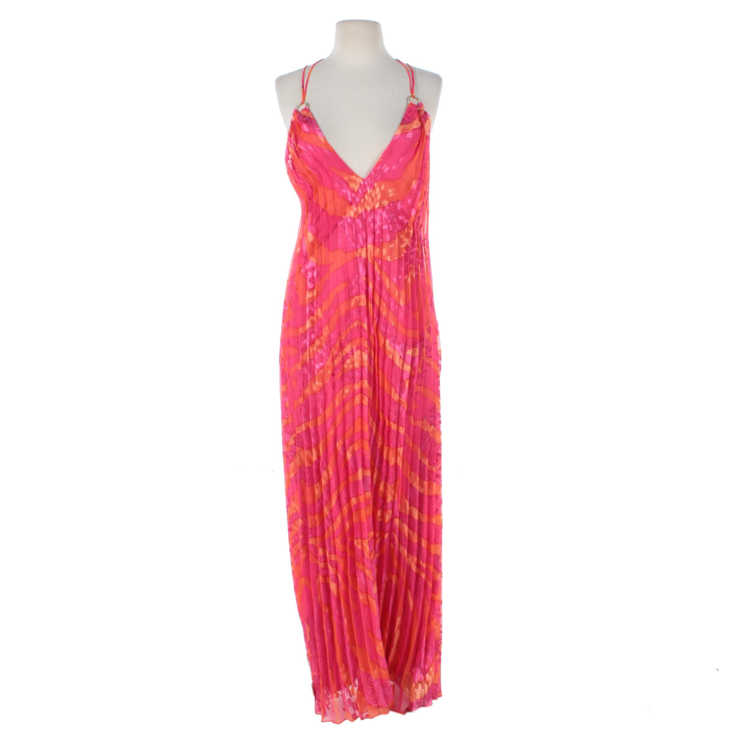 Women's Hale Bob Isabella Maxi Dress