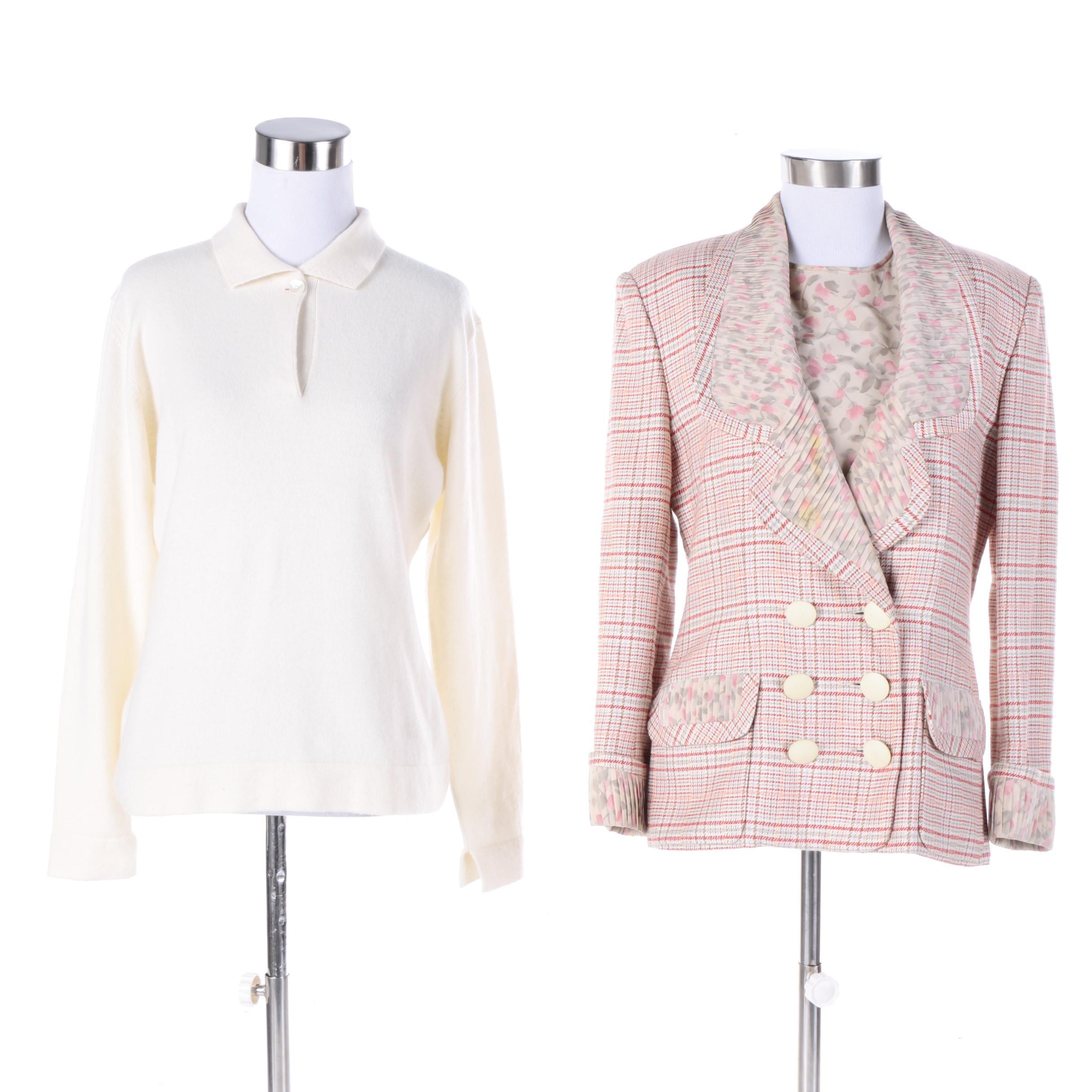 Women's Saks Fifth Avenue Clothing