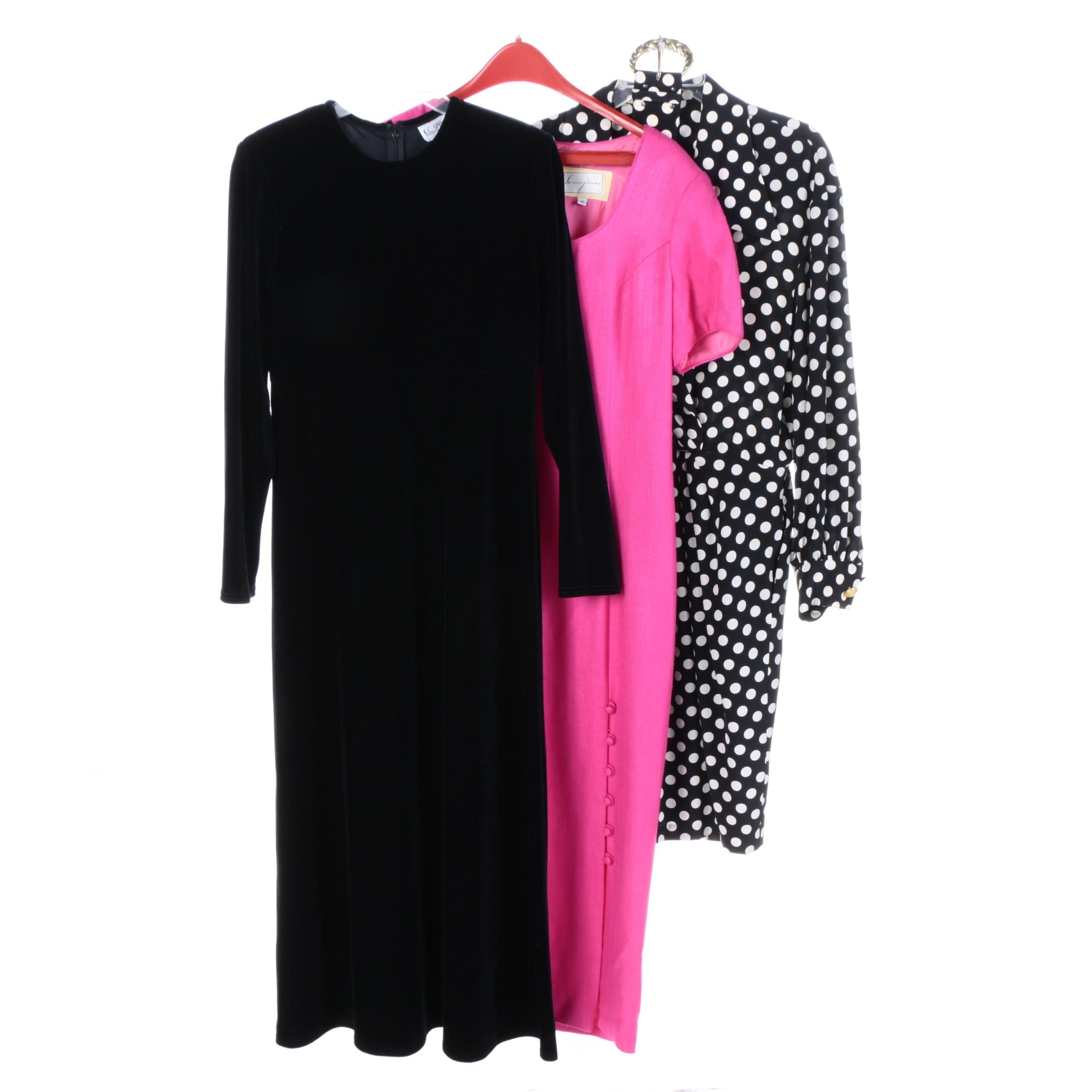 Women's Dresses, Including Gillian