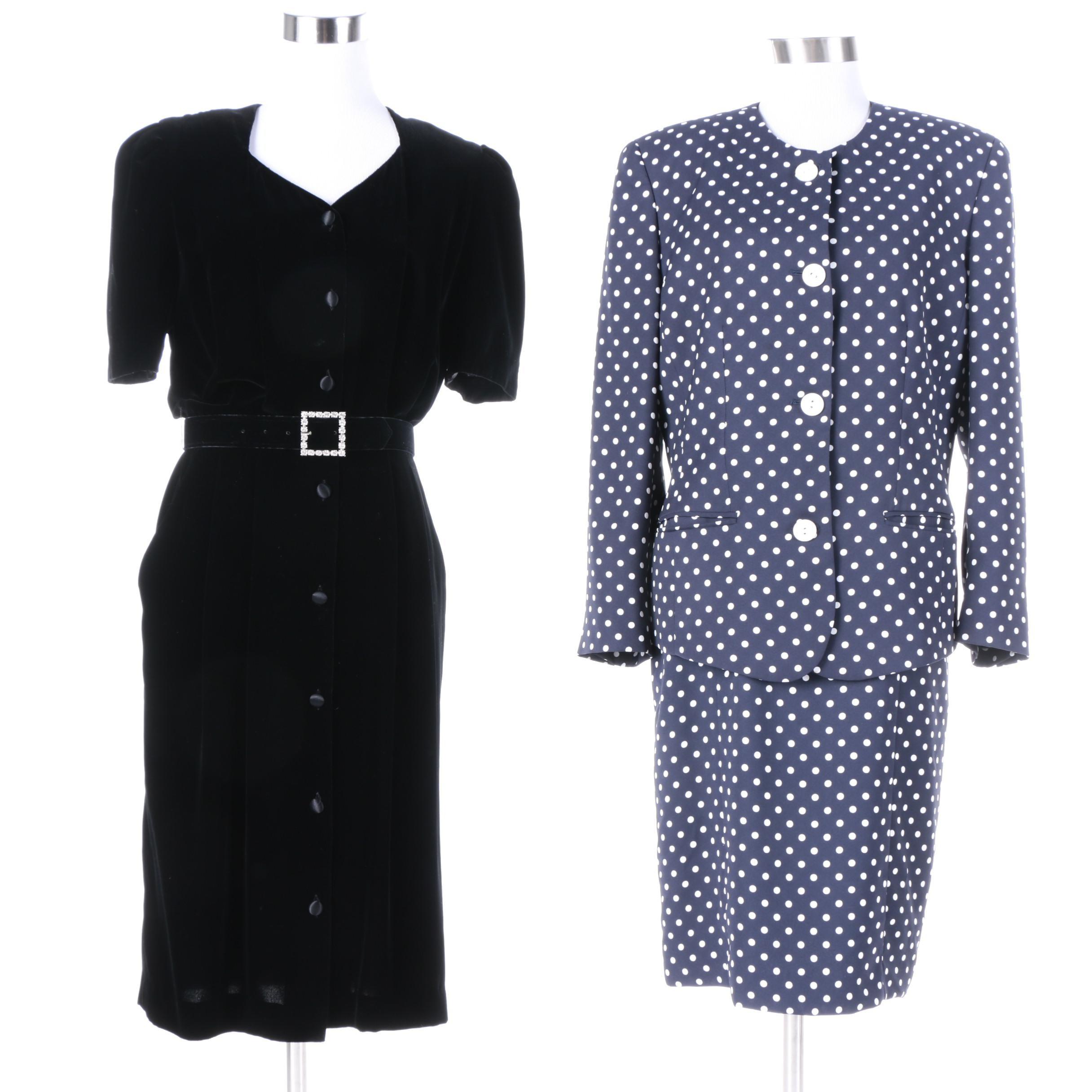 Women's Vintage Liz Claiborne Dresses