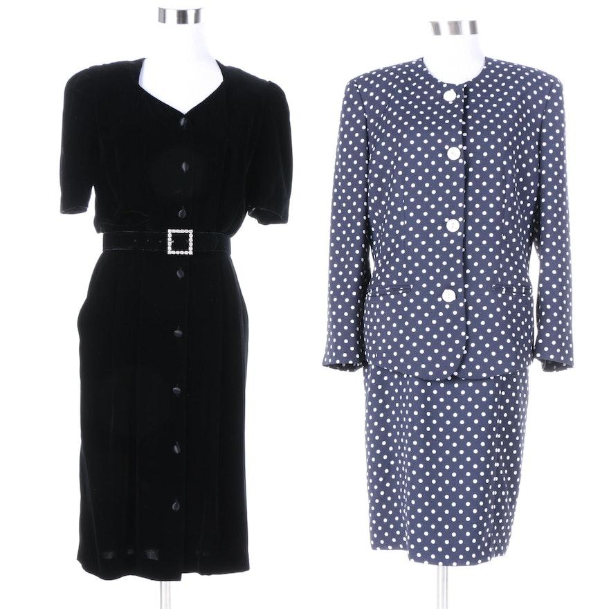 6ecc38a2f Women s Vintage Liz Claiborne Dresses   EBTH