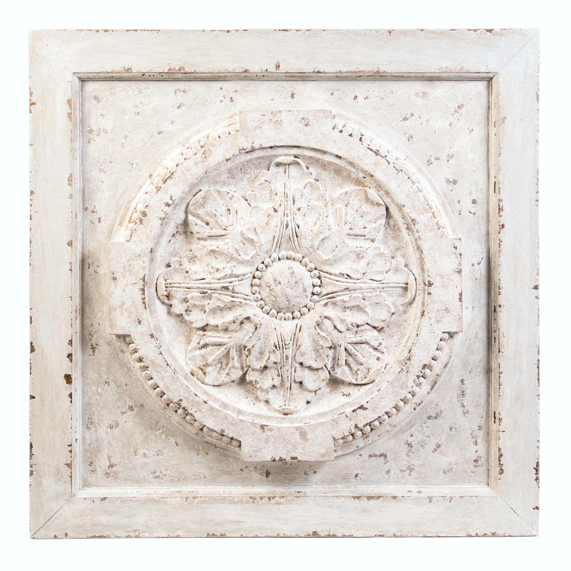 Decorative Wall Medallion
