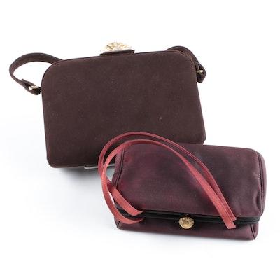 14aa6e8073cd Vintage Stefen and Coblentz Evening Bags