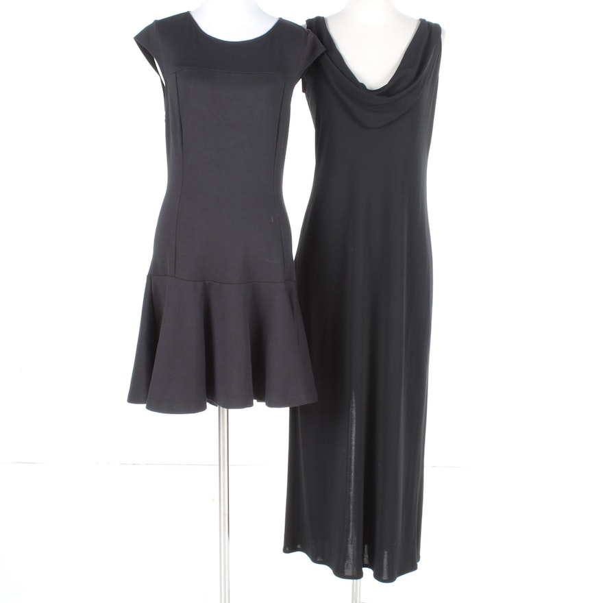 3d779e34f1ccf Women's Black Dresses Including Kate Young for Target : EBTH