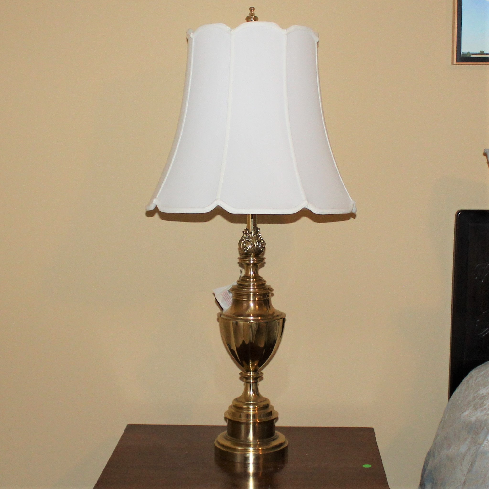 Stiffel Table Lamp