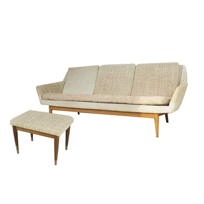 Mid Century Modern, Home Furnishings, Décor & More