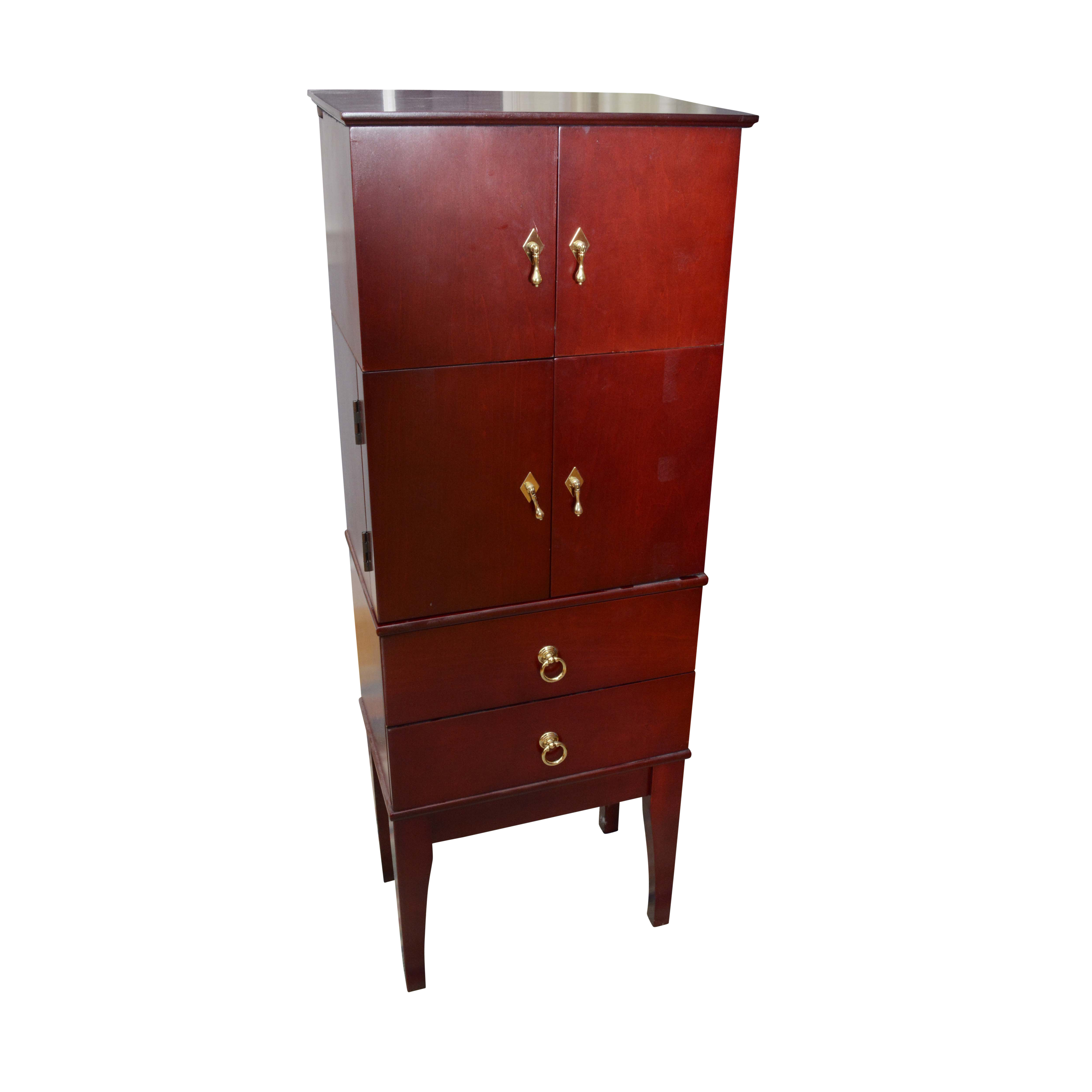 Lori Greiner For Your Ease Only Jewelry Armoire EBTH