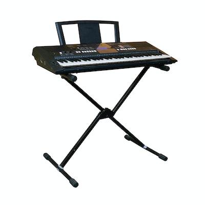 Kimball swinger 700 electric organ the entertainer iii for Yamaha psr e423 for sale