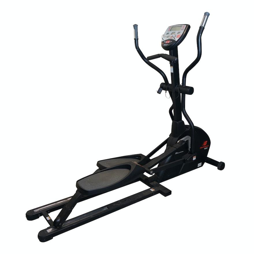 New Balance 10K Elliptical Trainer : EBTH