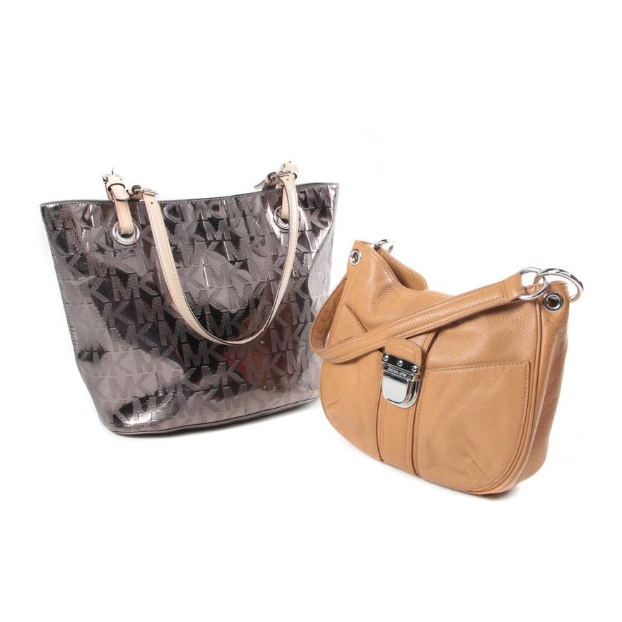 fe772da044db MICHAEL Michael Kors Tote and Handbag : EBTH