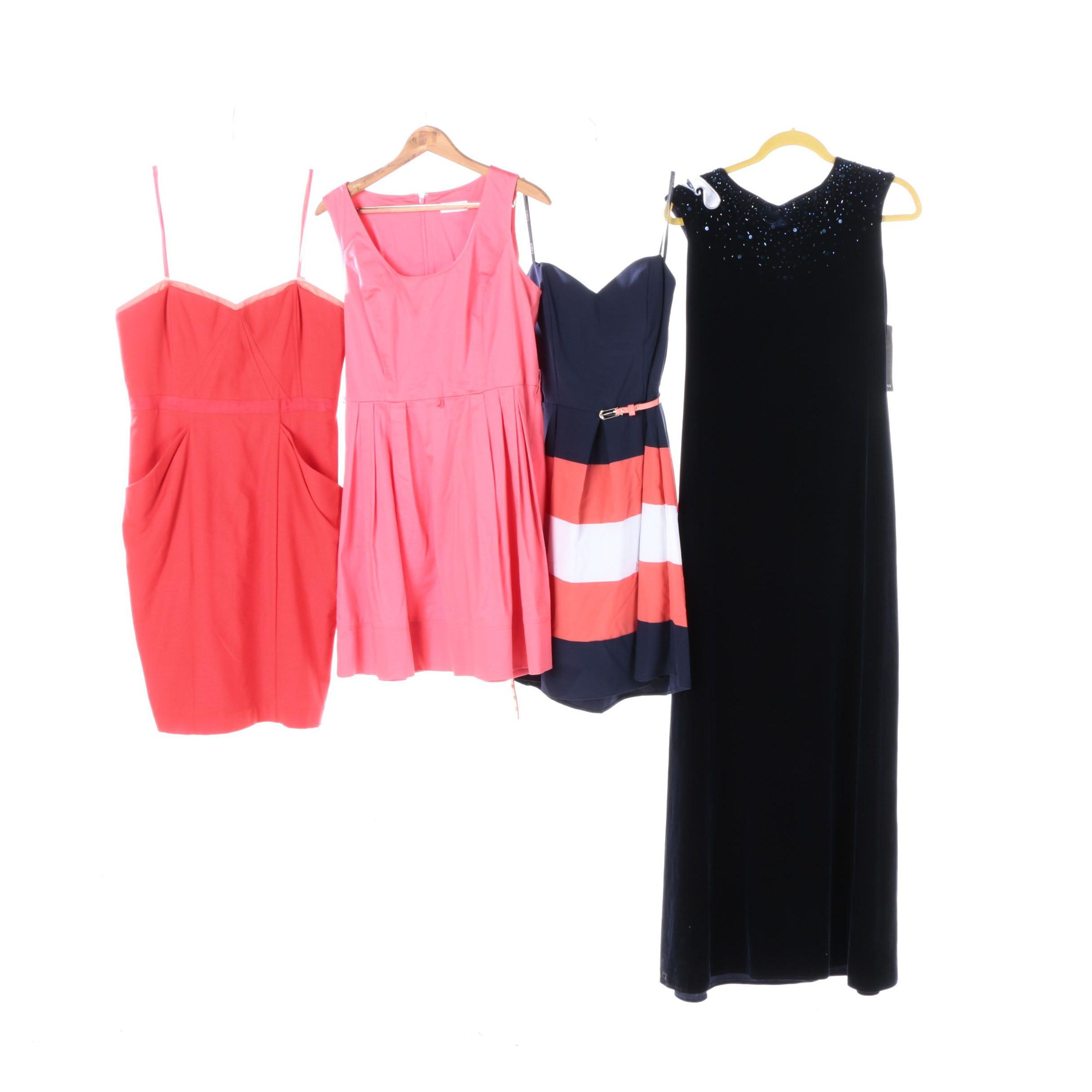 Women's Summer Dresses and Cocktail Dress Including Calvin Klein