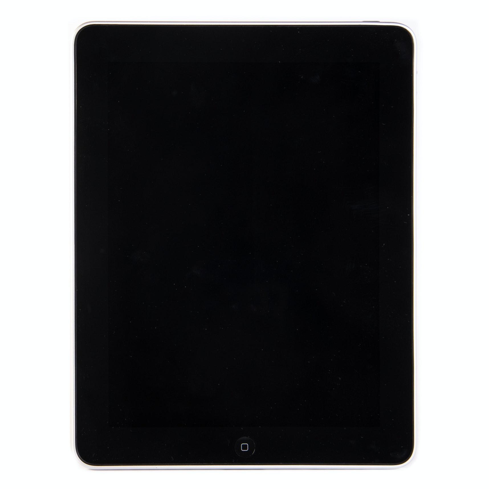 1st Generation 32GB iPad