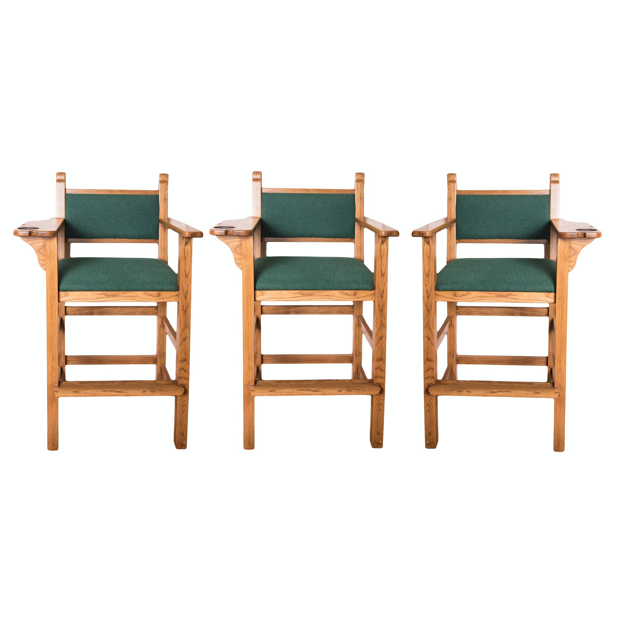 Billiard Game Chairs