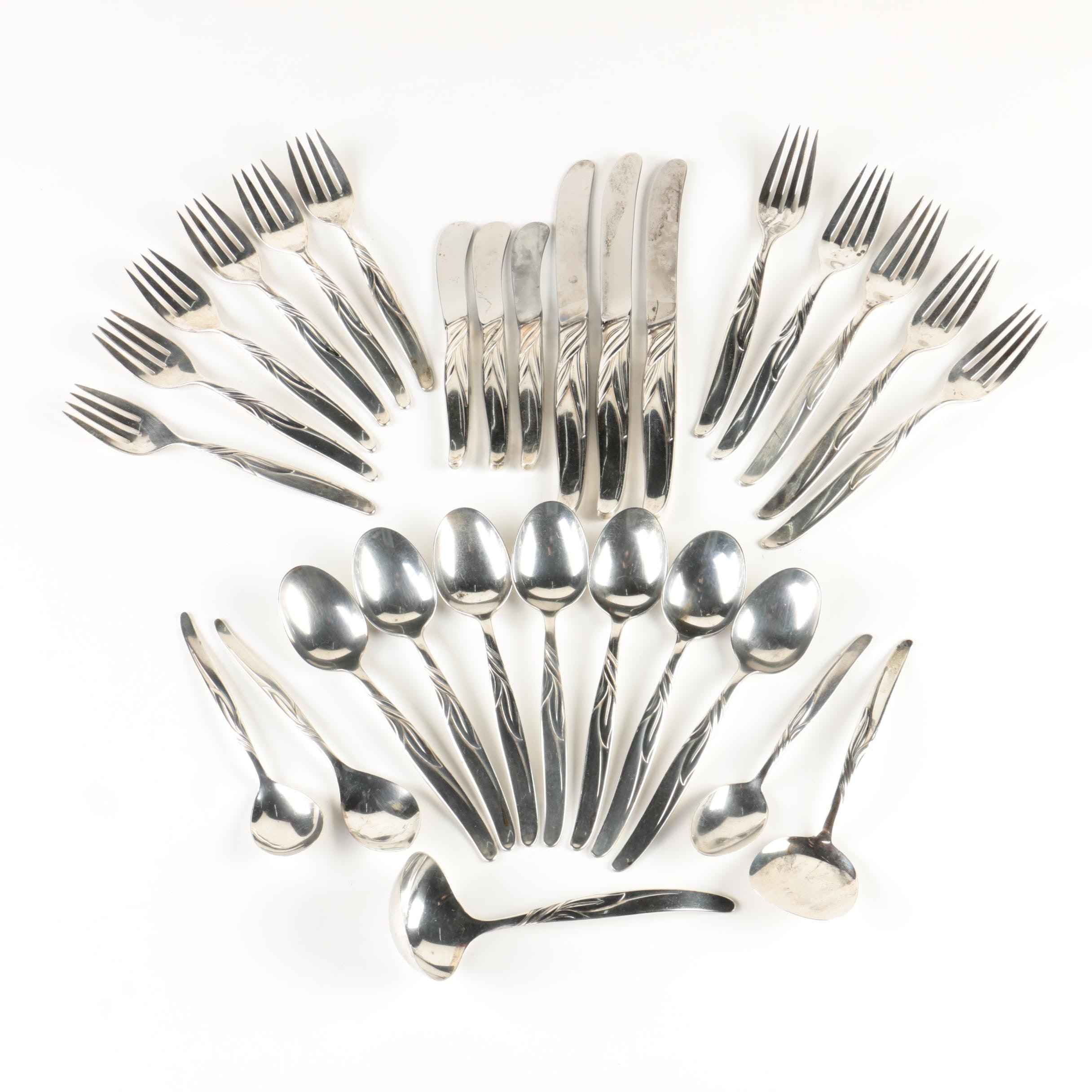 """Towle """"Southwind"""" Sterling Silver Flatware"""