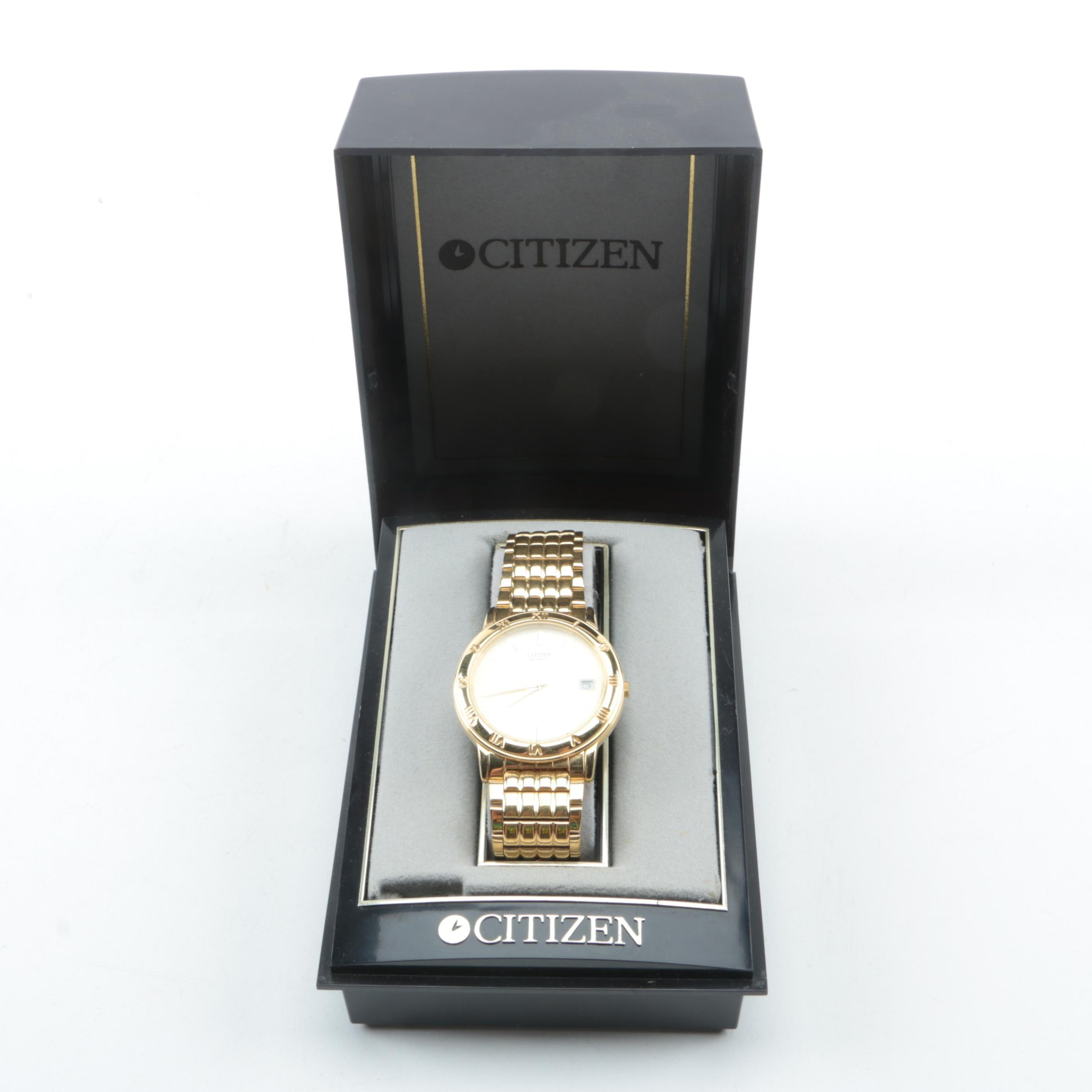 Men's Expansion Watch by Citizen