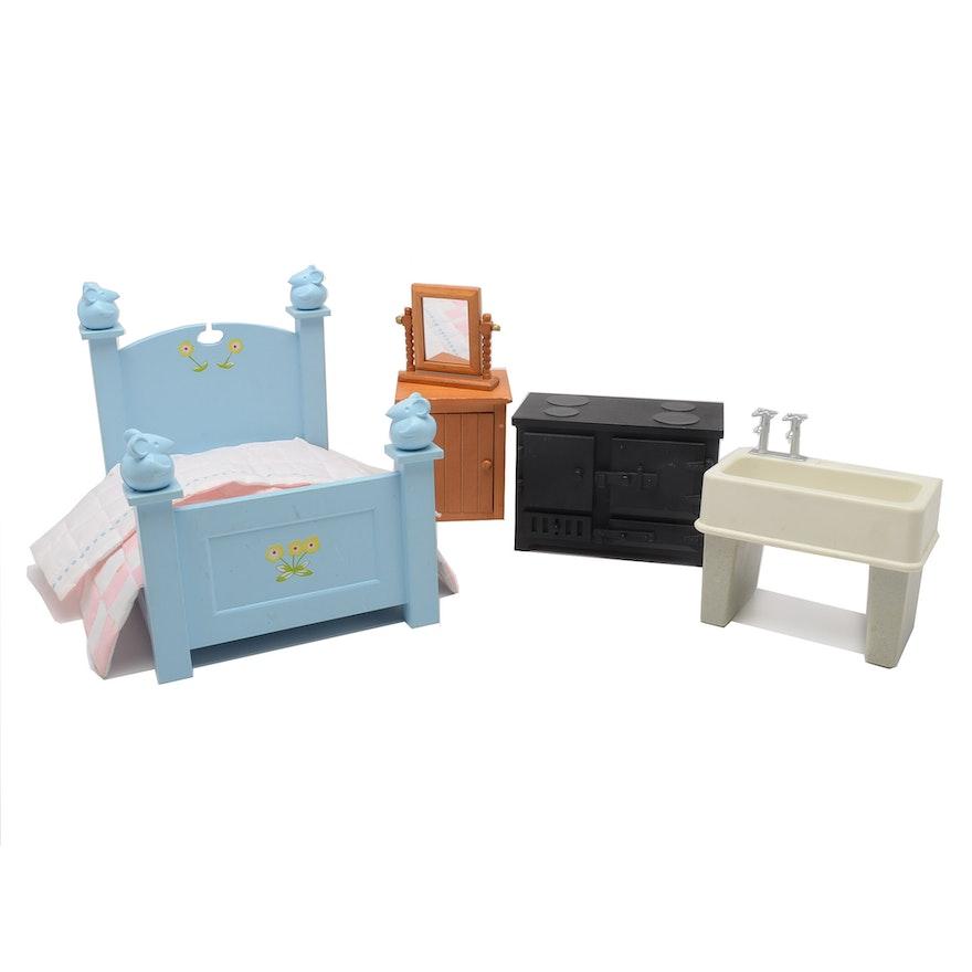 American Girl Doll Furniture Ebth