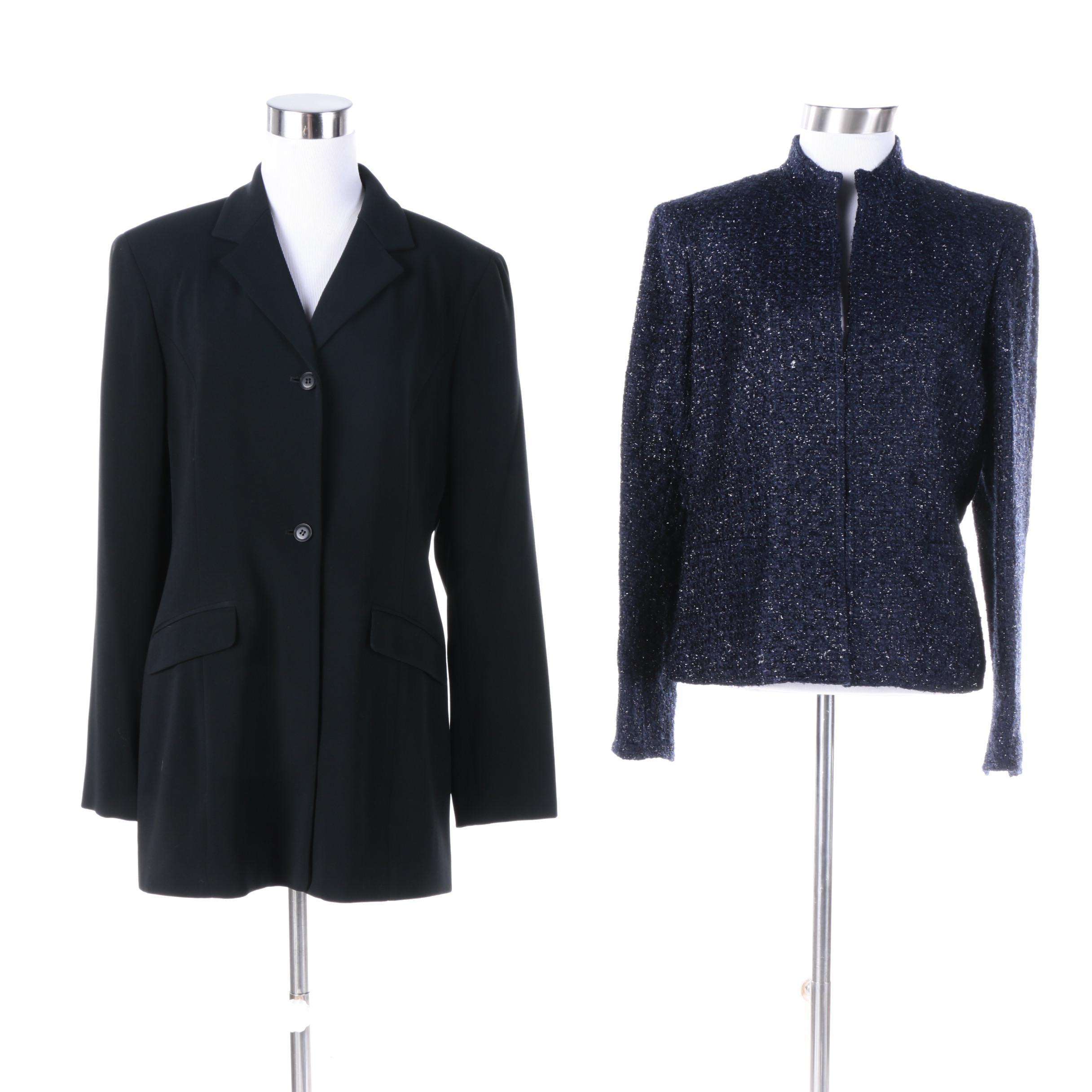 Women's Jones New York Brand Jackets