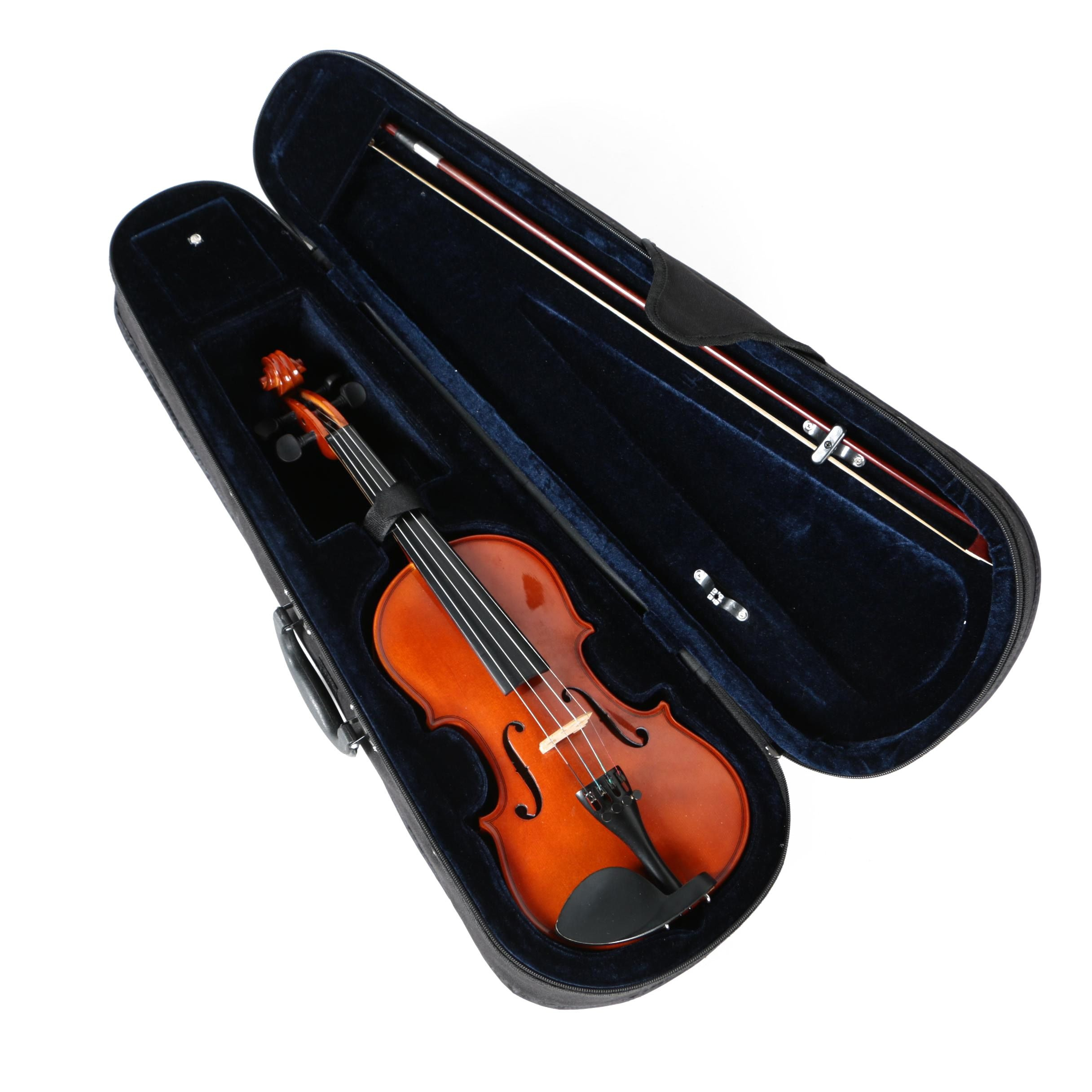 Hofner 1/2-Size Student Violin Outfit