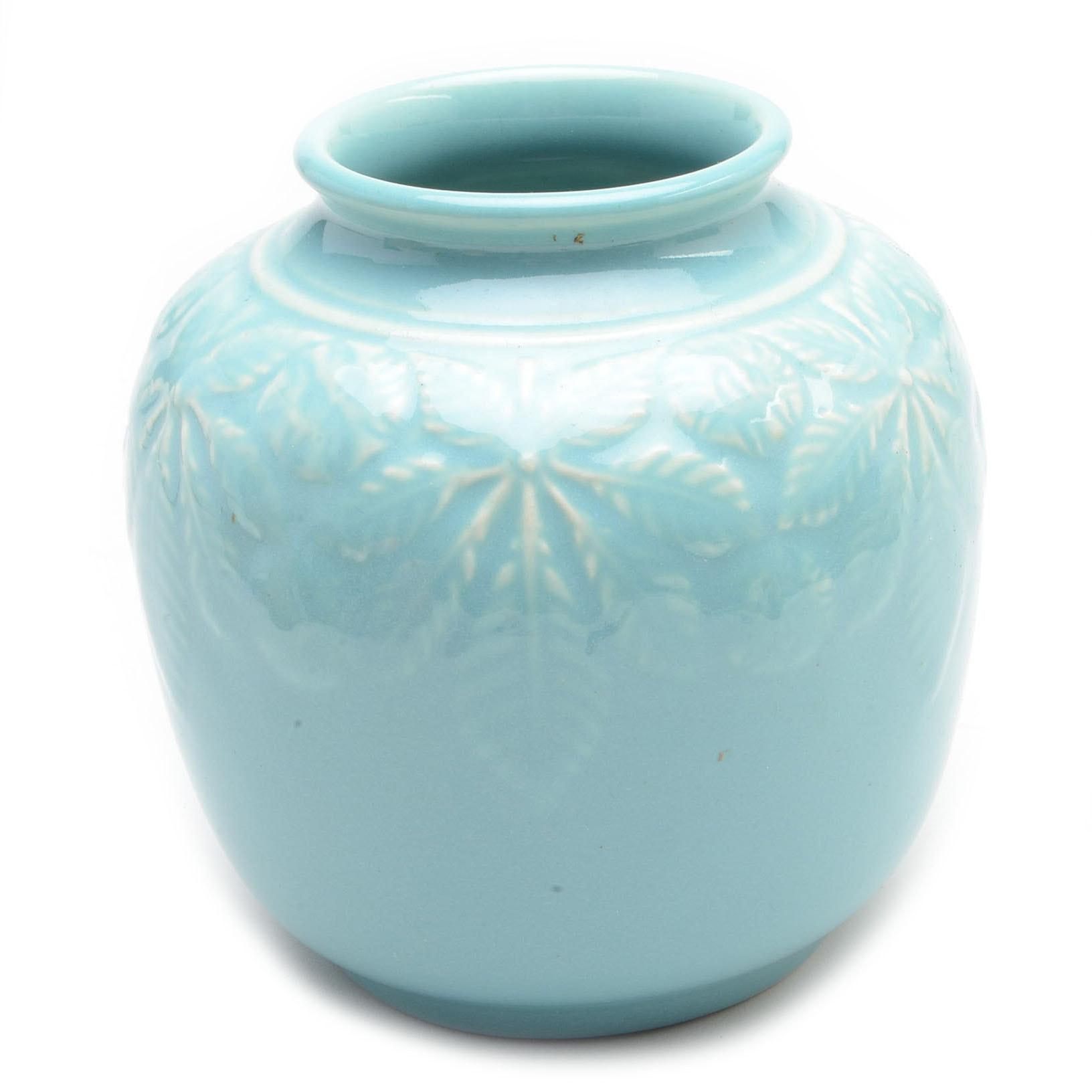 1957 Rookwood Vase by Ruben Menzel