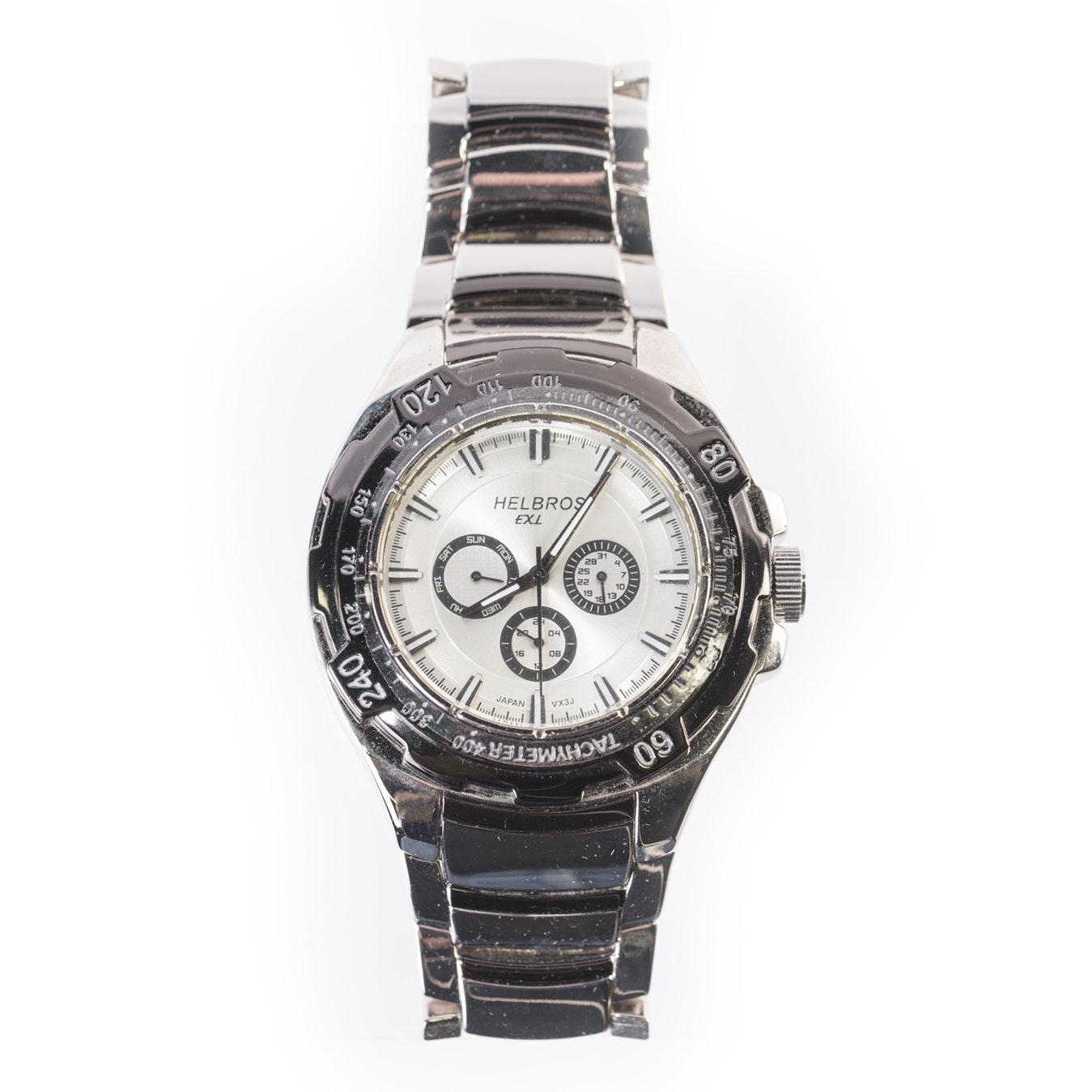 Helbros Wristwatch
