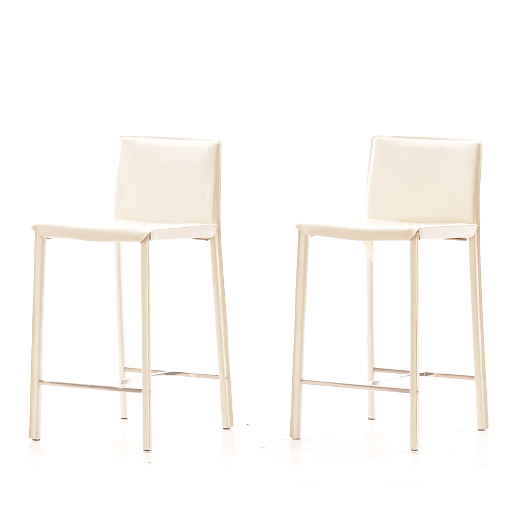 Pair of Modern Style Chairs from Safavieh