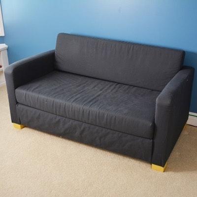 Ikea Solsta Sleeper Sofa ...