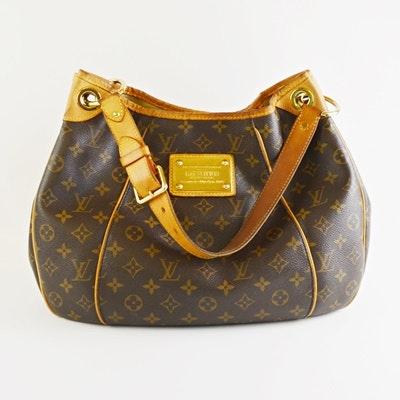 Louis Vuitton Galliera Handbag