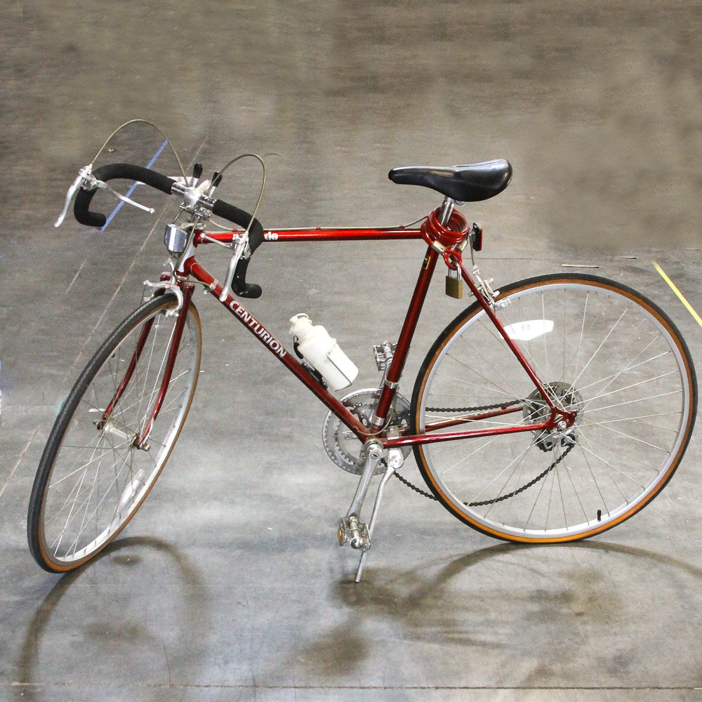Vintage Centurion Accordo Road Bicycle