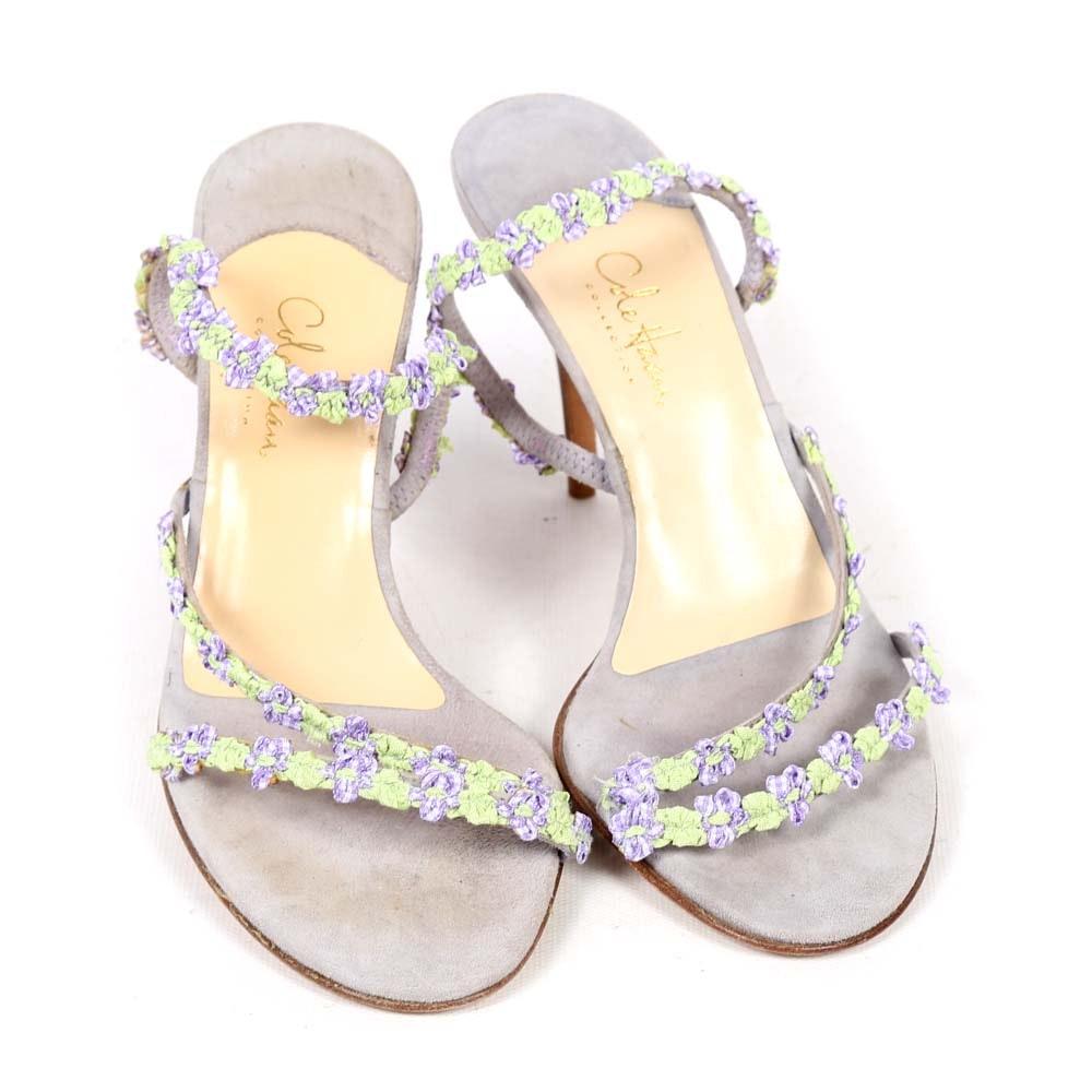 Cole Haan High Heel Sandals