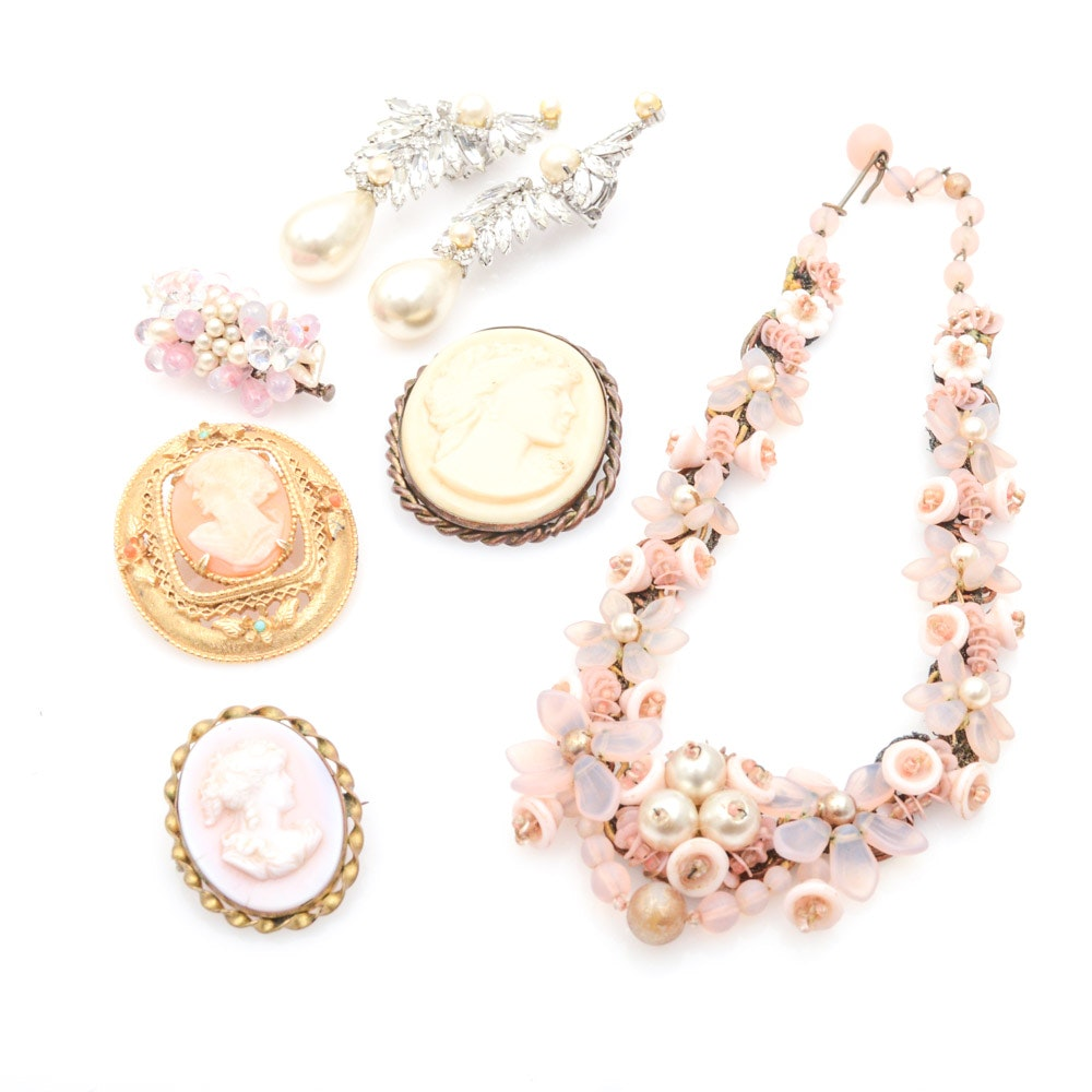 European Jewelry