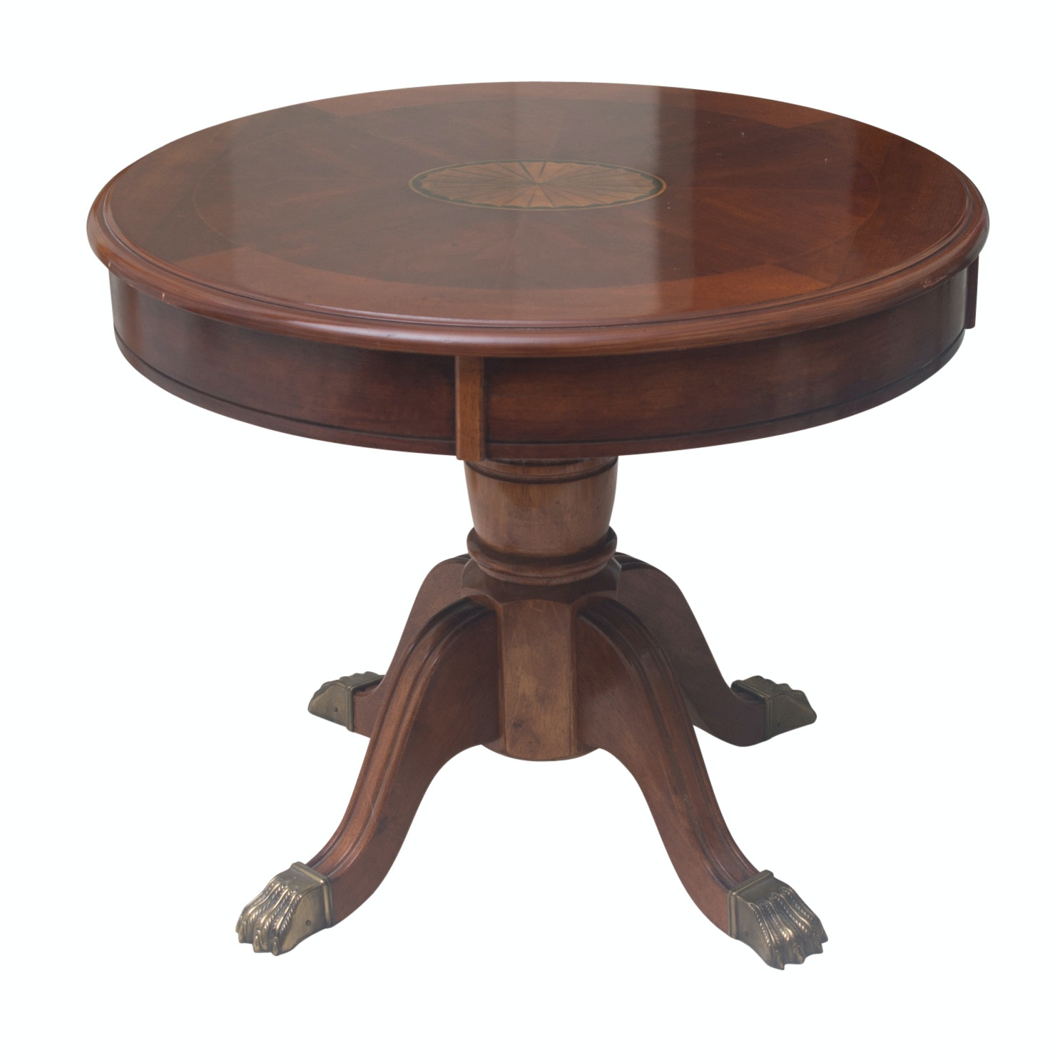 Chippendale Style Side Table