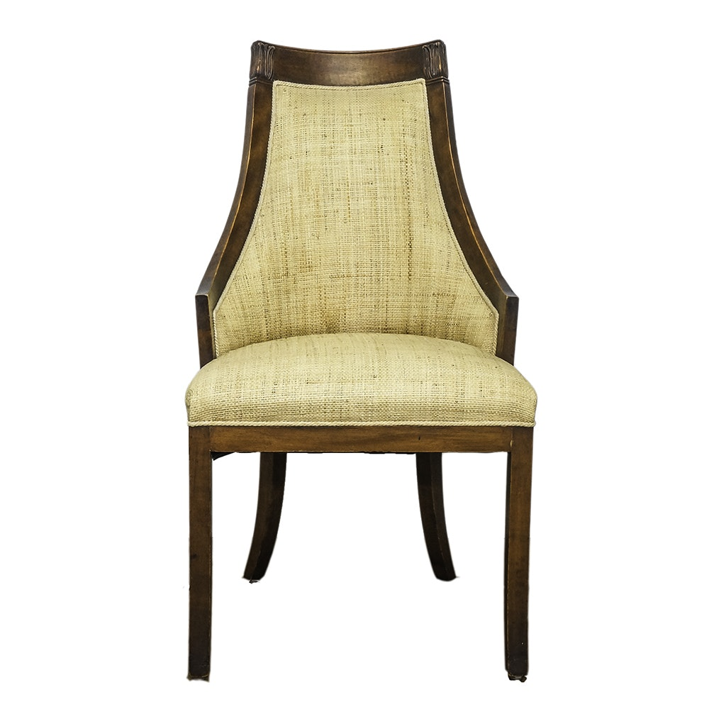 Neoclassical Style Side Chair