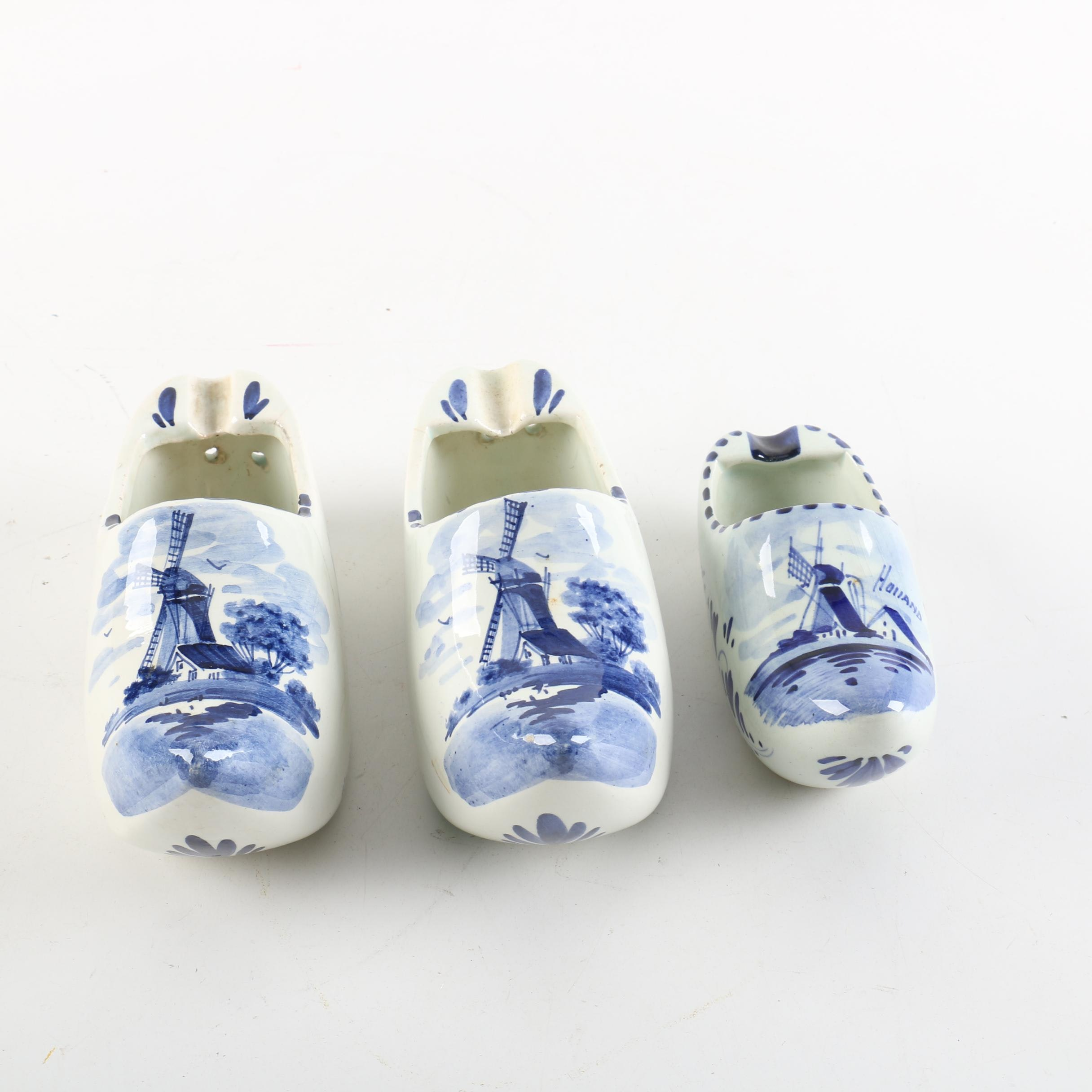 Delft Shoe Ash Receivers