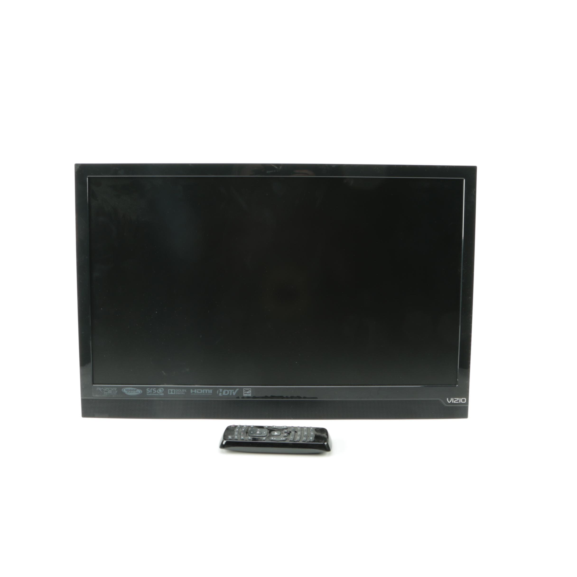 Vizio Smart TV with Remote Control