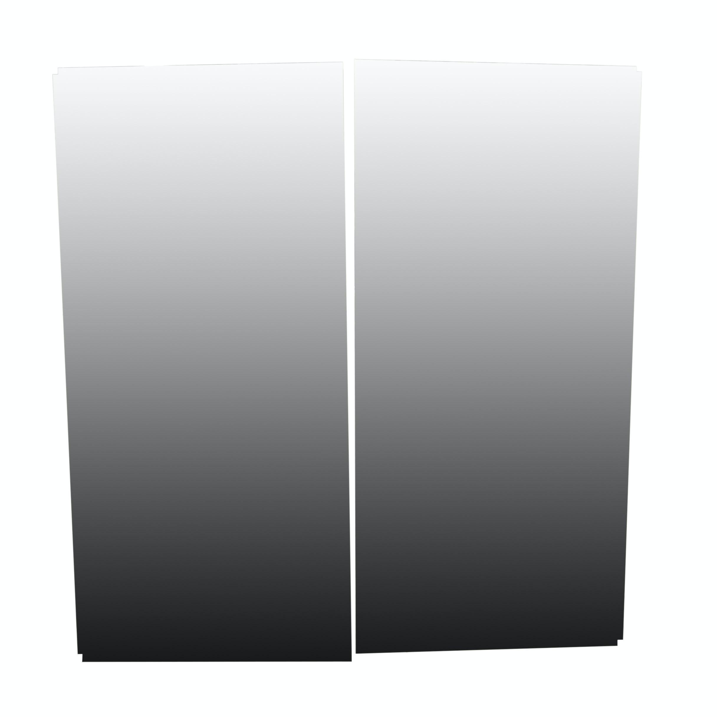 Full Length Mirror Panels