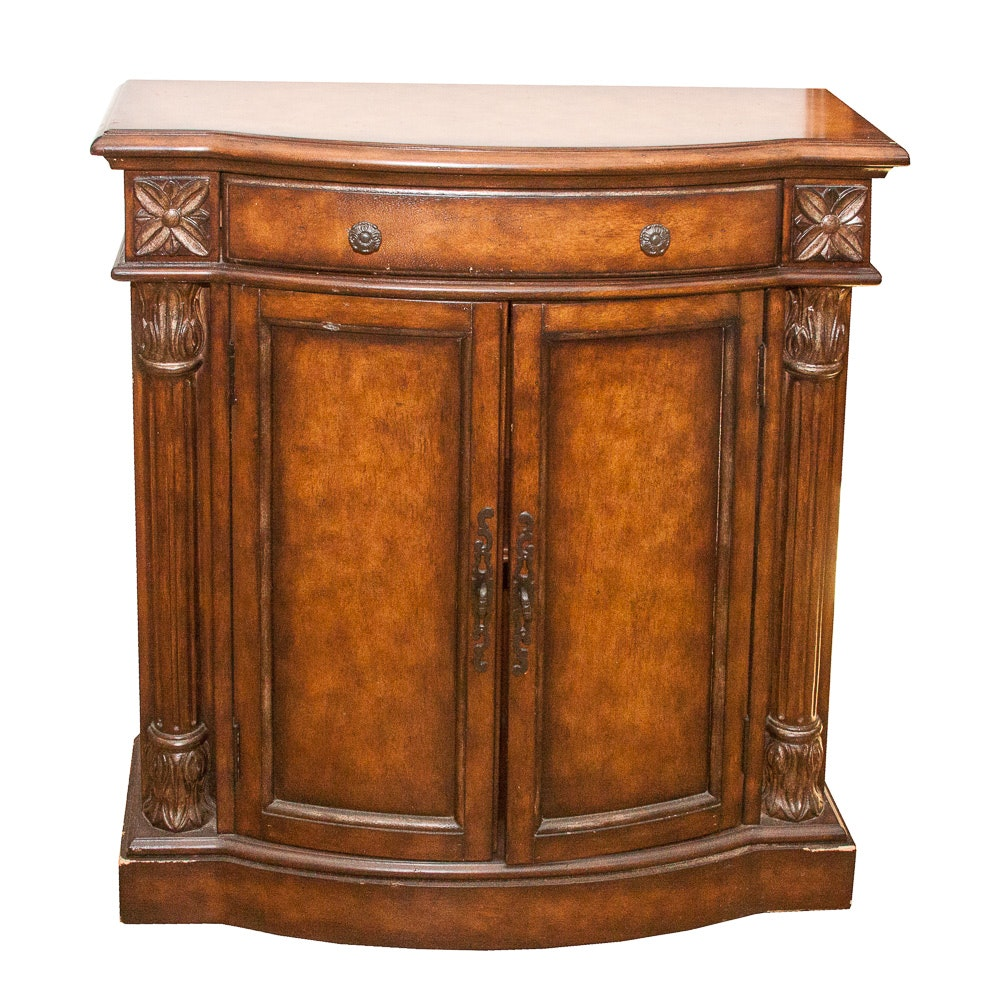 Traditional Style Cabinet