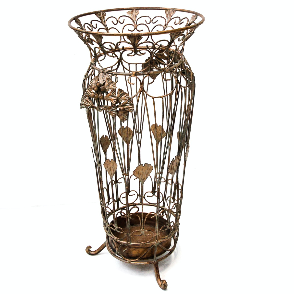 Metal Wire Umbrella Stand