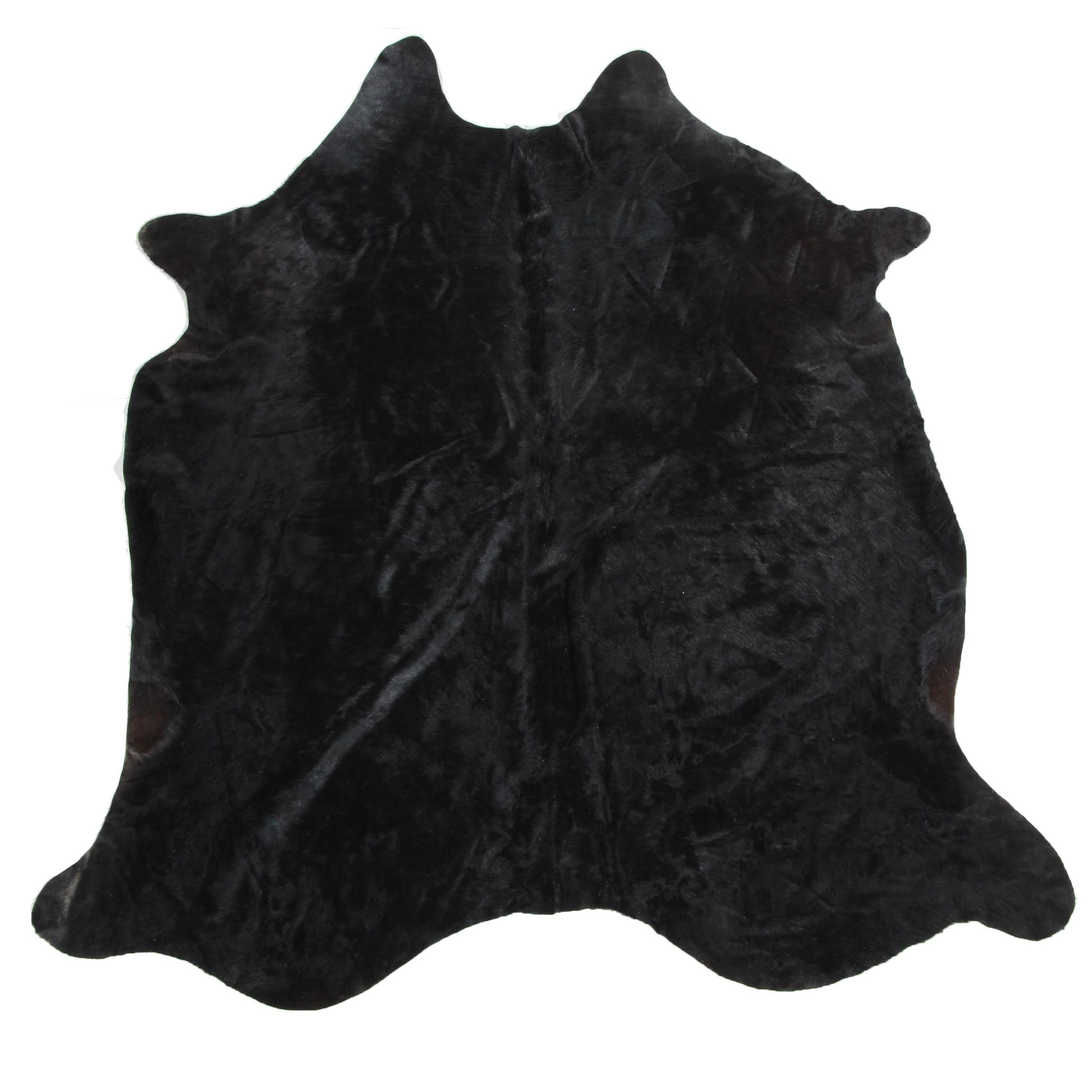Natural Cowhide Area Rug