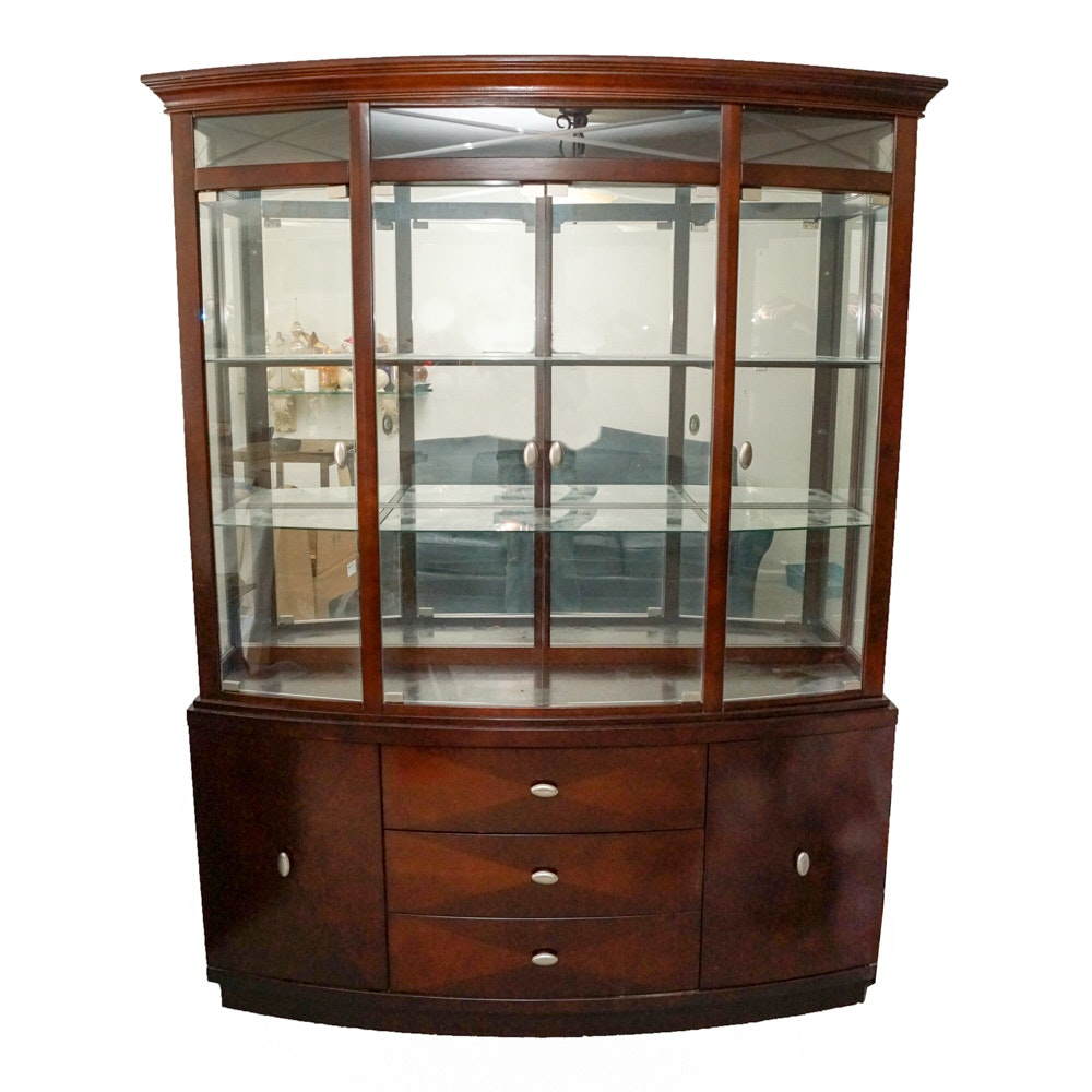 Contemporary China Cabinet ...