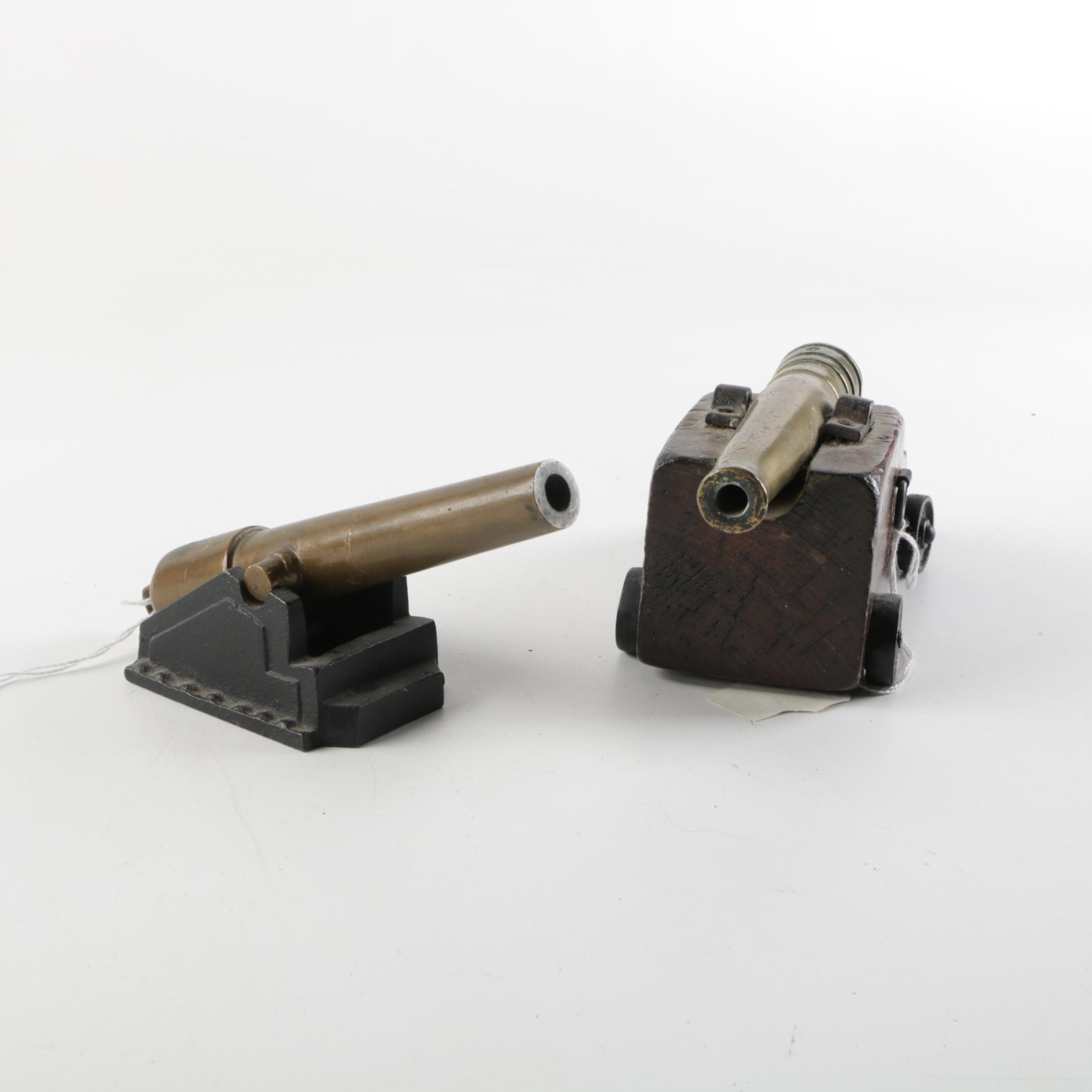 Cannon Models