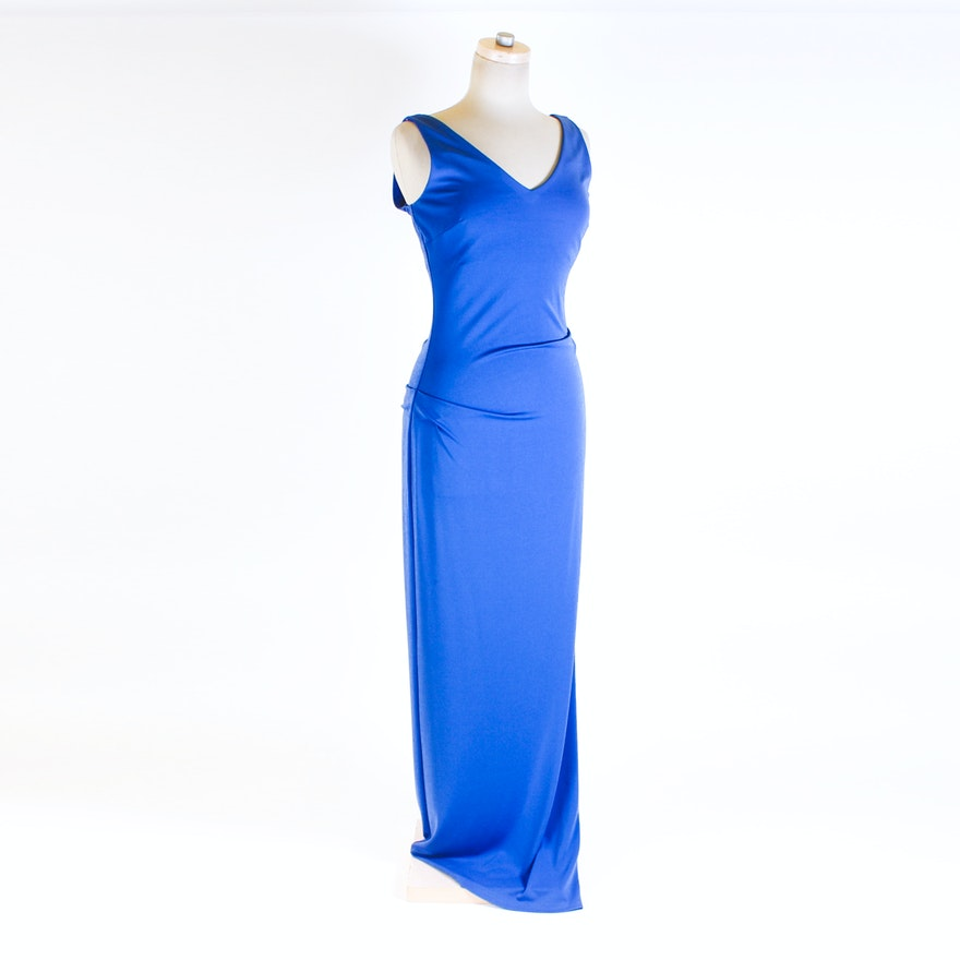 Nicole Miller Evening Gown : EBTH