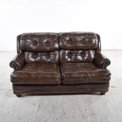 Sensational Vintage Sofas Antique Settees Retro Loveseats And Antique Bralicious Painted Fabric Chair Ideas Braliciousco