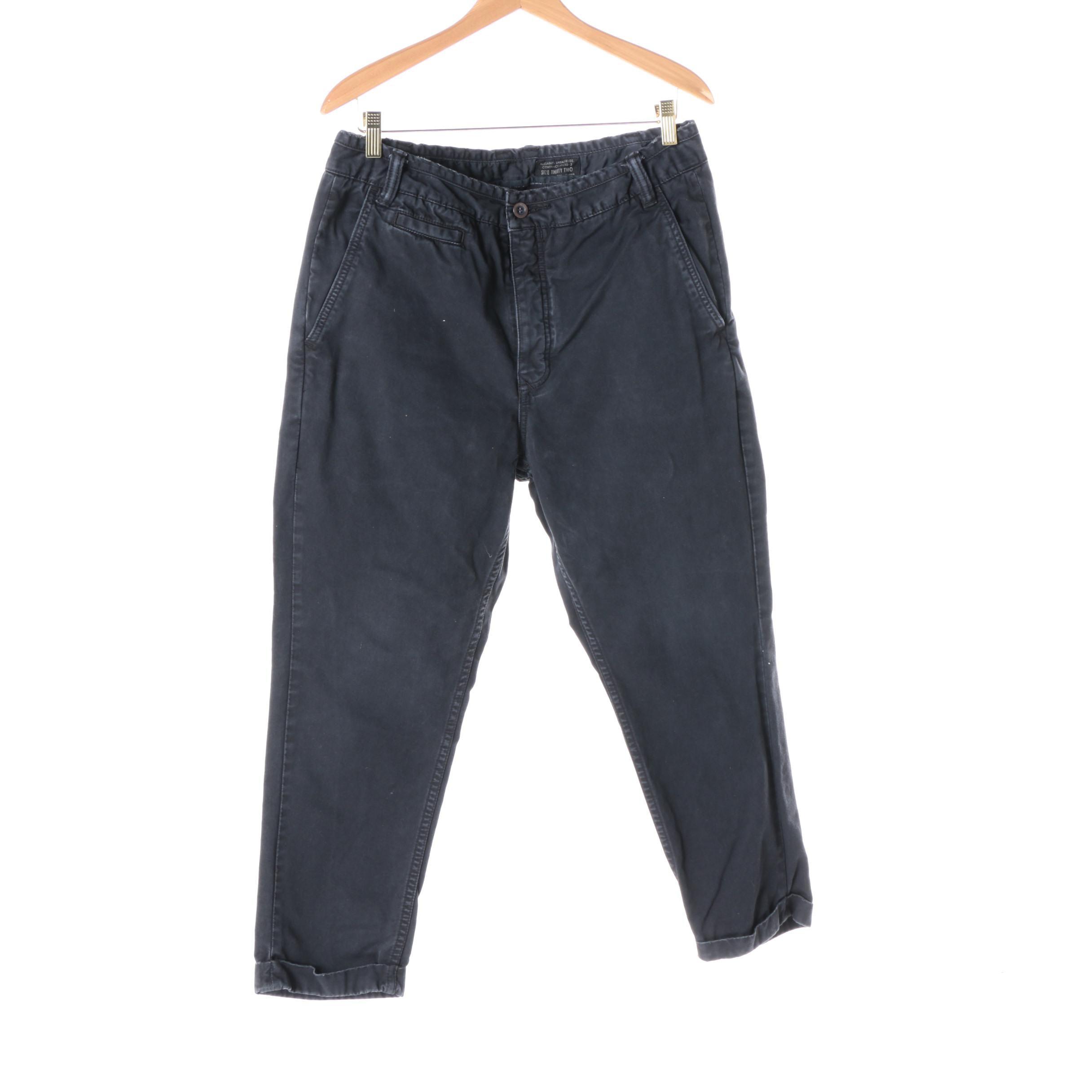 Women's AllSaints Spitafields Pants