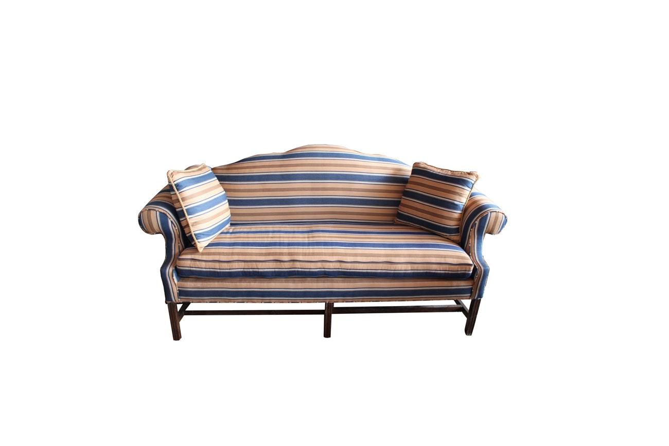 Camelback Sofa by Lexington Furniture