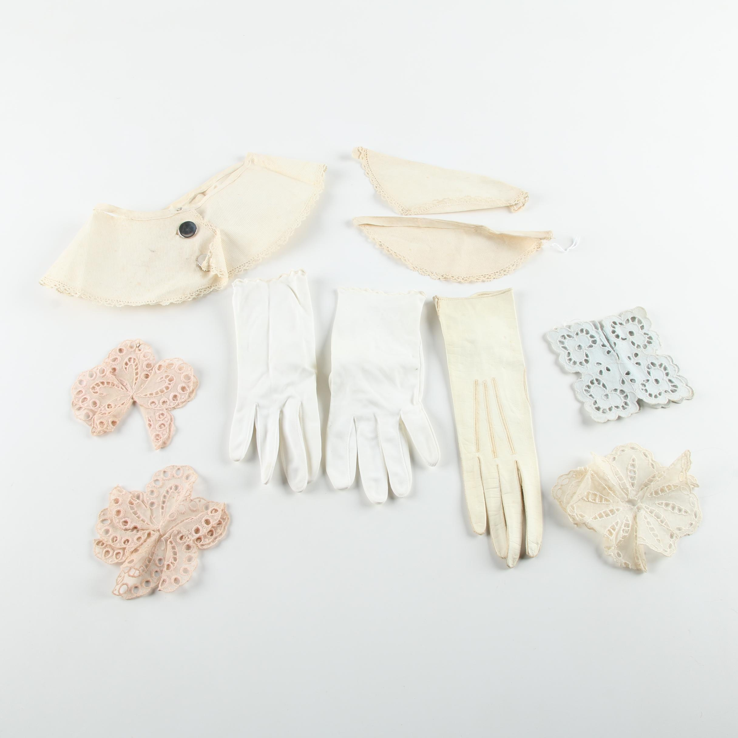 Vintage Accessories and Gloves