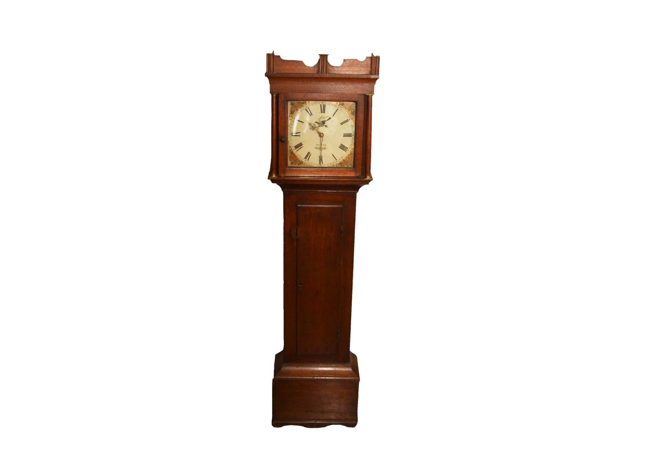 Ballard Cranbrook Longcase Clock