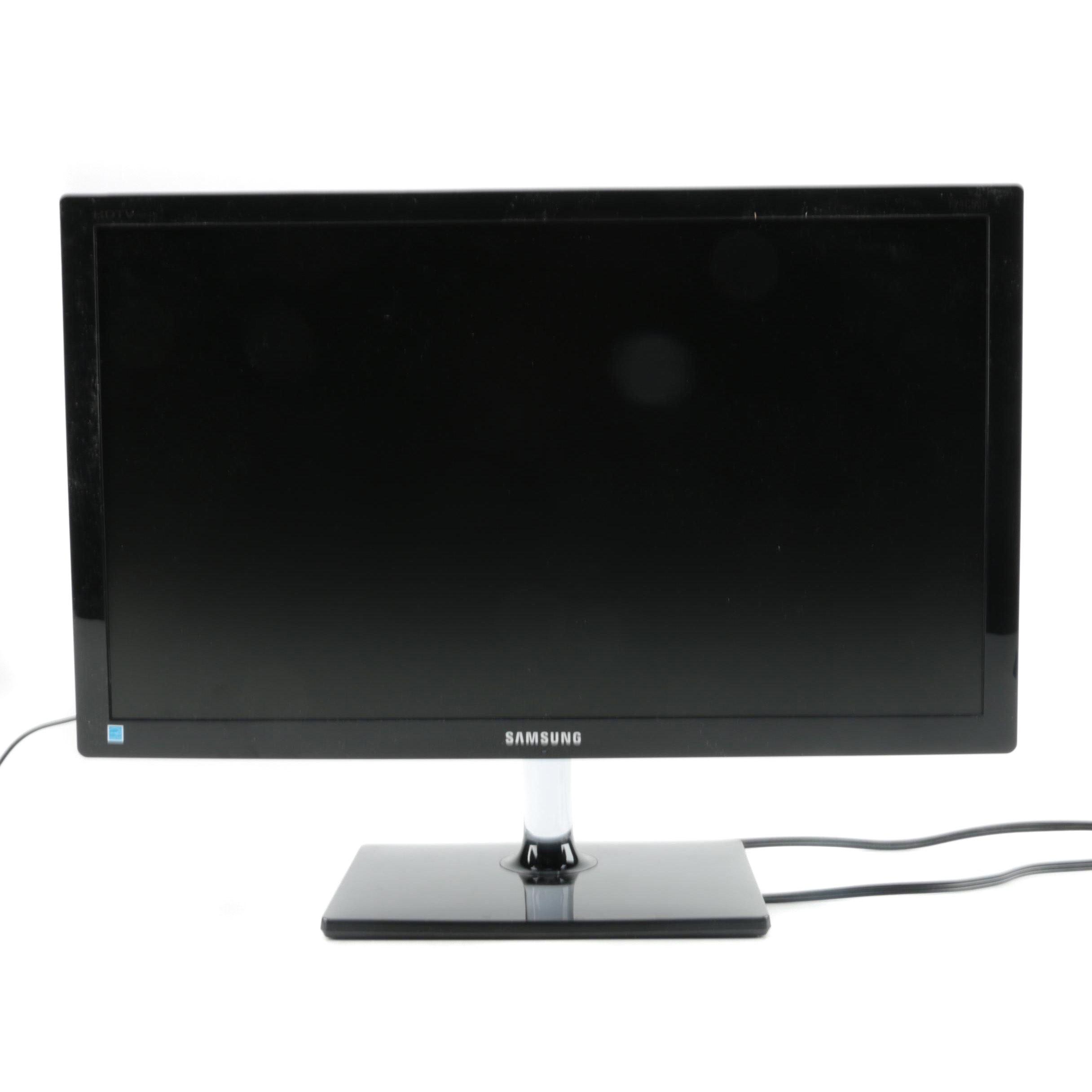 Samsung HDMI Television
