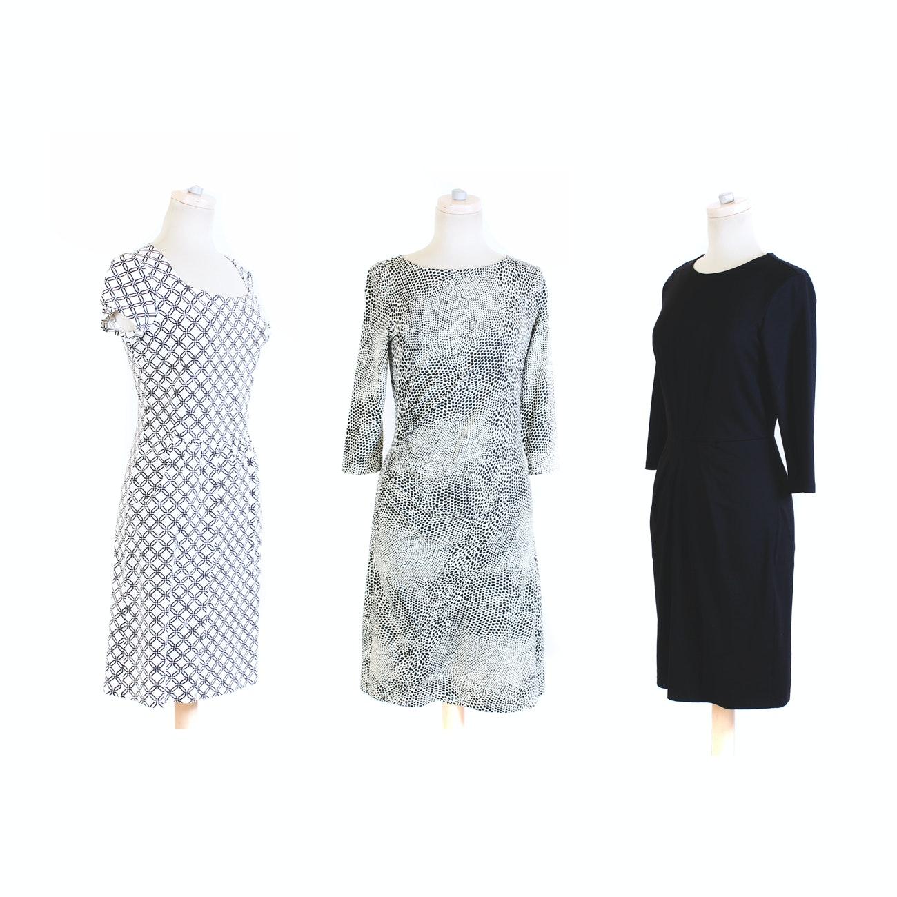 J. McLaughlin Contemporary Dresses