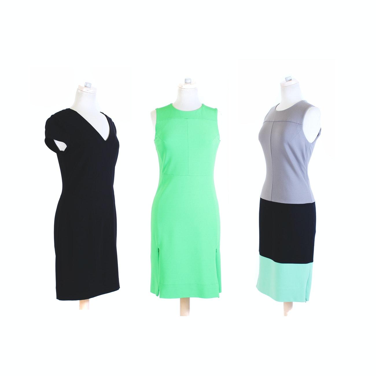 Diane von Furstenberg Contemporary Dresses