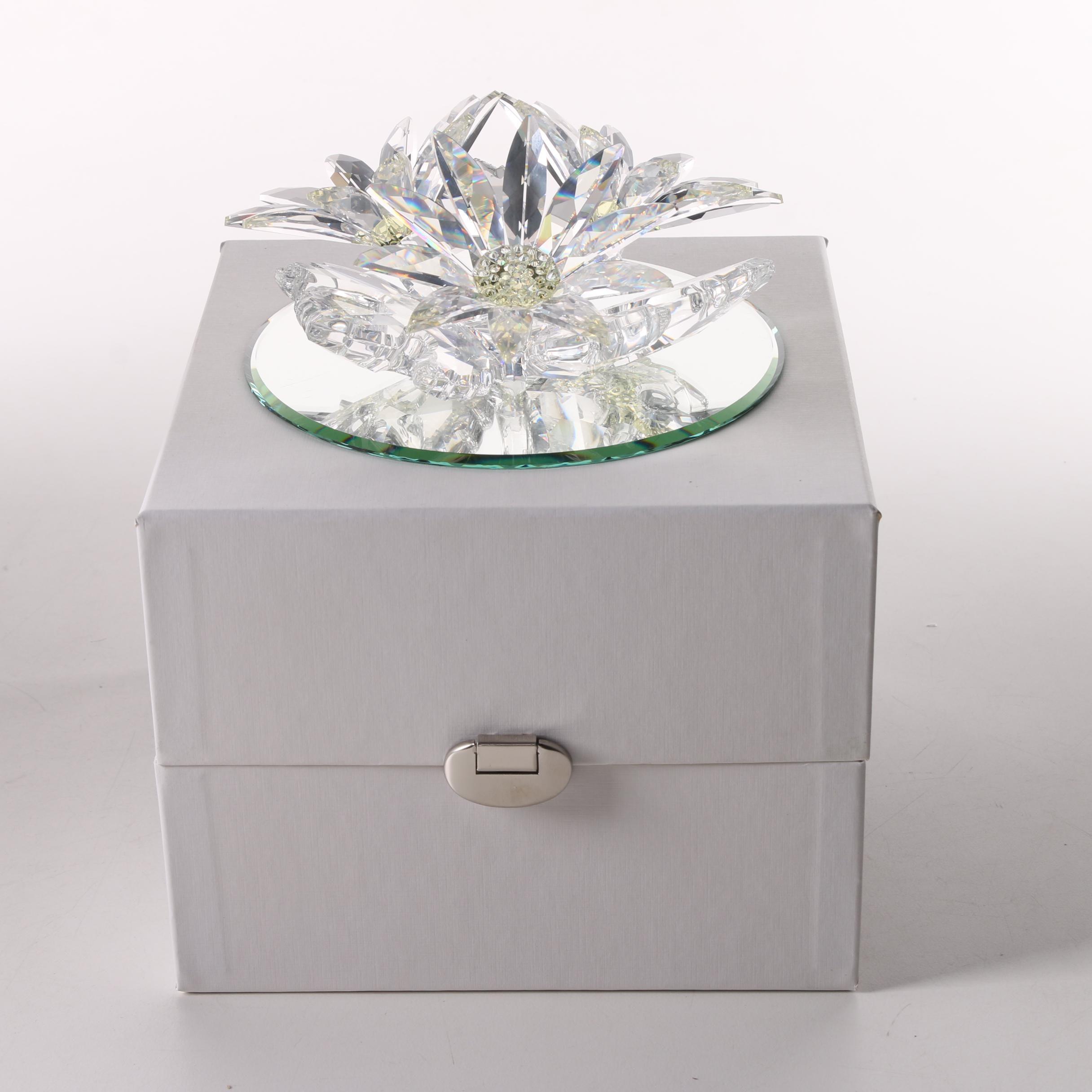 Swarovski Crystal Maxi Flower Arrangement